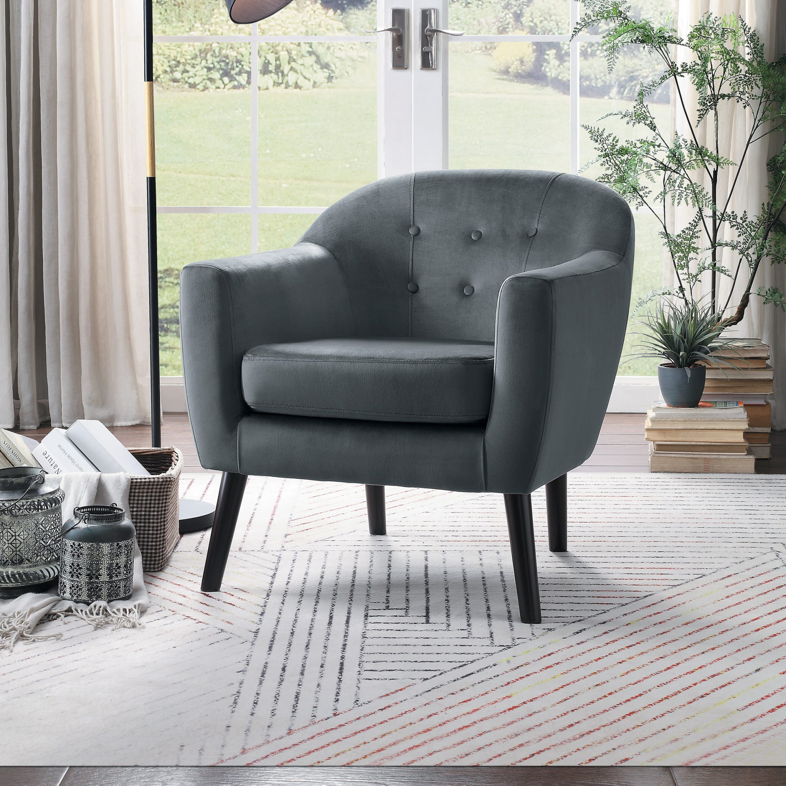 Featured Image of Leppert Armchairs