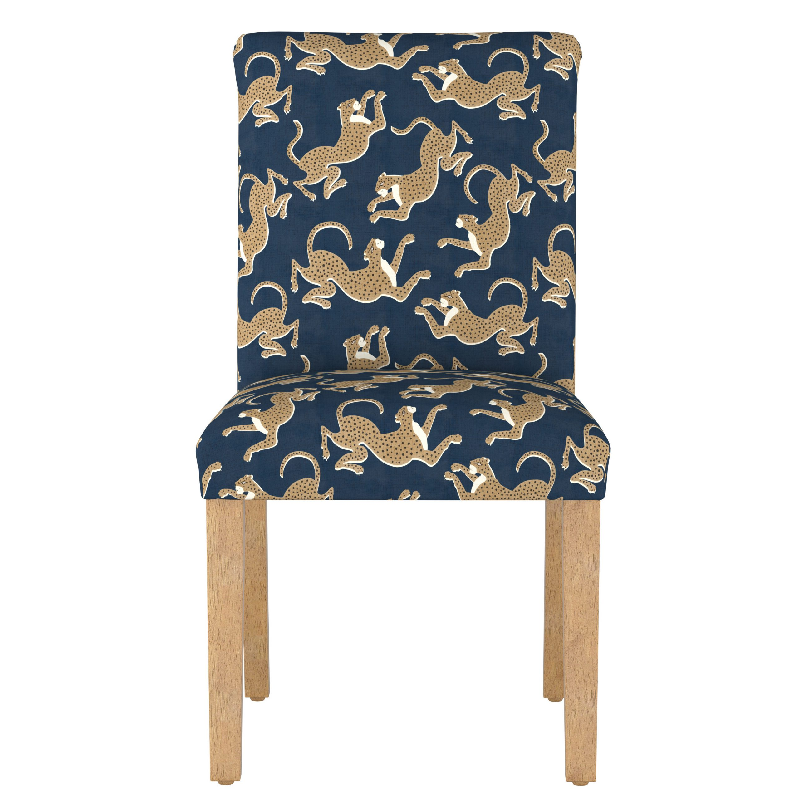 Linen Side Accent Chairs You'Ll Love In 2021 | Wayfair Intended For Chiles Linen Side Chairs (View 2 of 15)