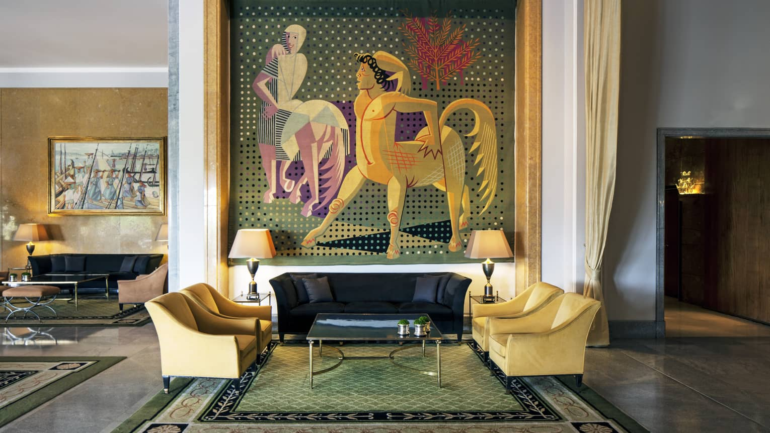 Lisbon Activities For Groups | Meetings & Events | Four Seasons For Almada Armchairs (View 13 of 15)