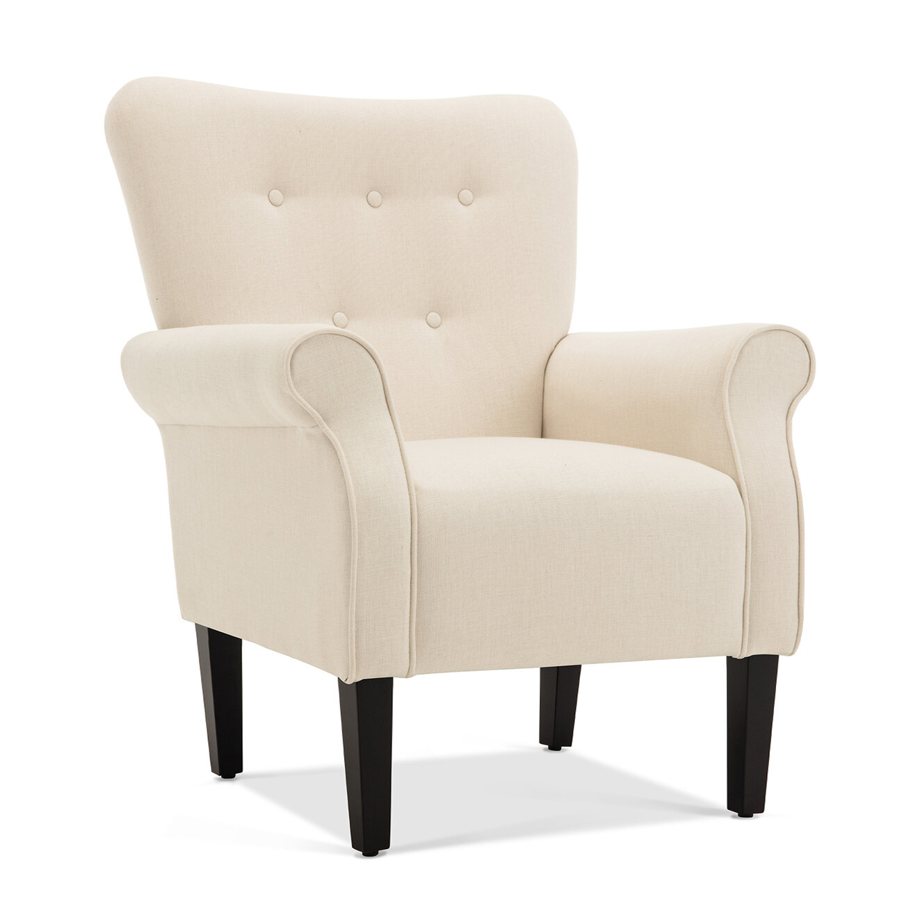 Louisburg Armchair For Louisburg Armchairs (View 2 of 15)