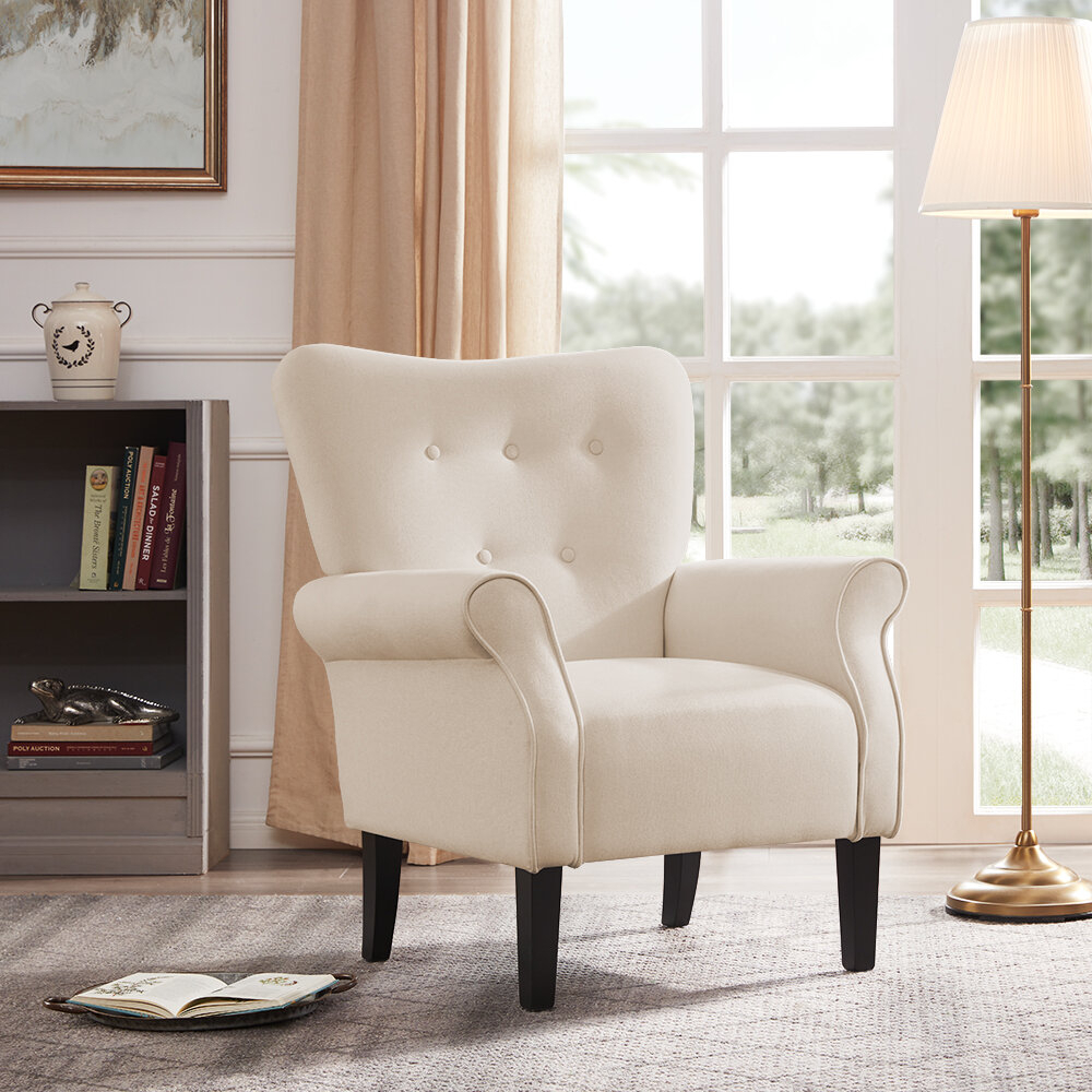 Louisburg Armchair With Louisburg Armchairs (View 5 of 15)