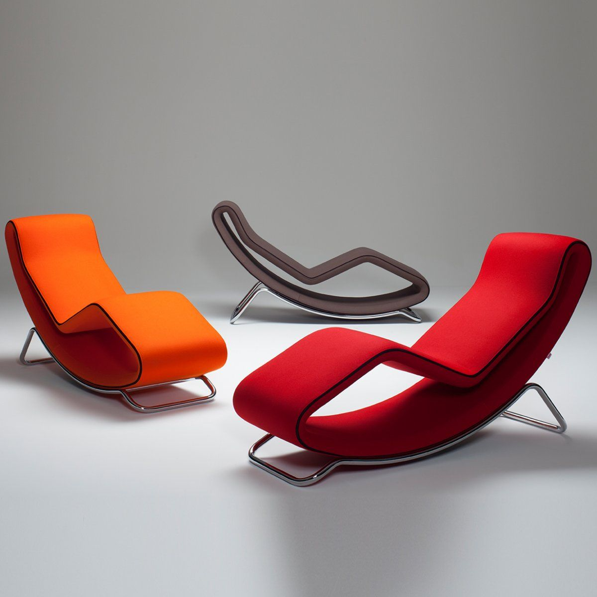 Lovethesign – Monza Divina Chaise Longue | Italian Furniture Intended For Focht Armchairs (View 6 of 15)