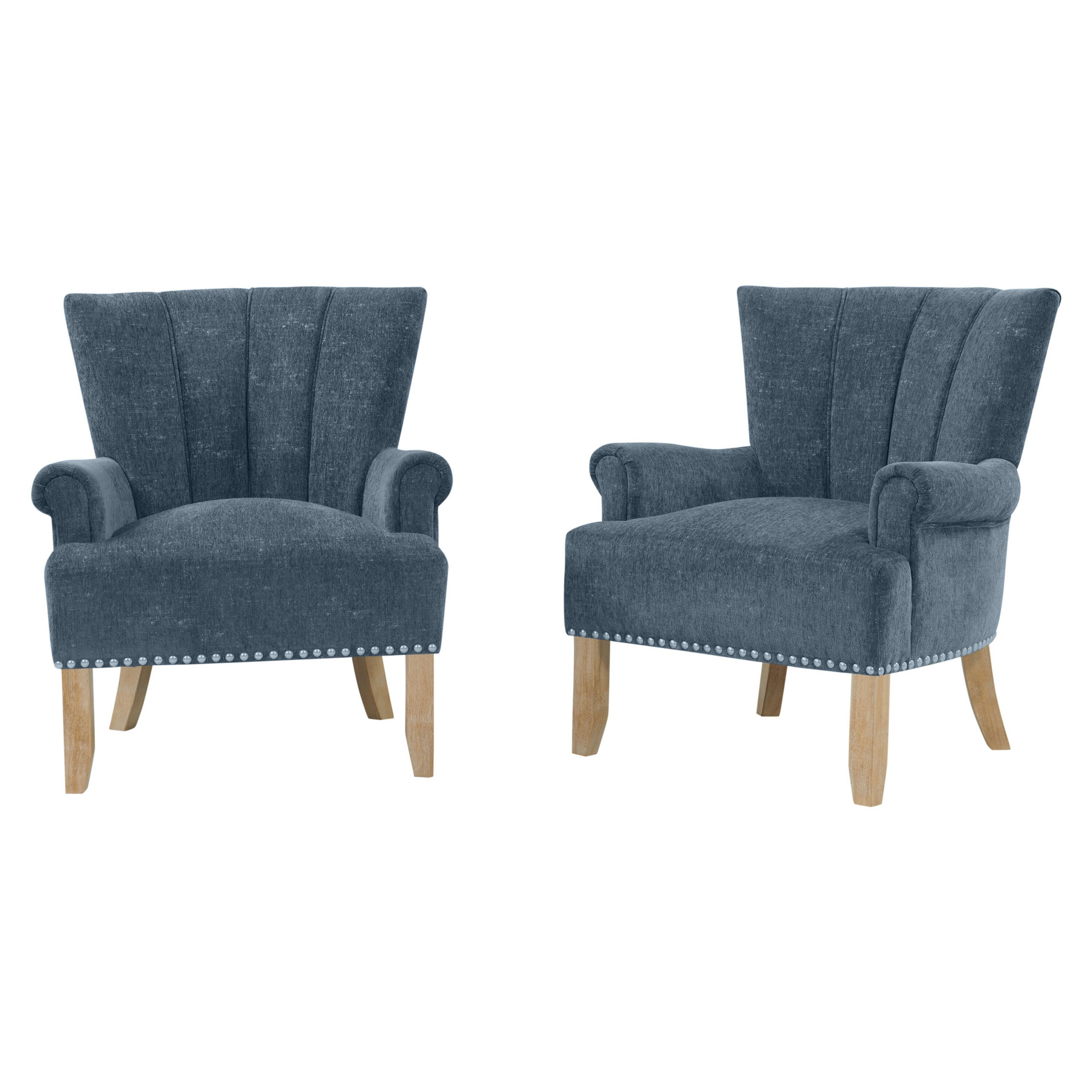 Lyric Armchair Intended For Hanner Polyester Armchairs (View 10 of 15)