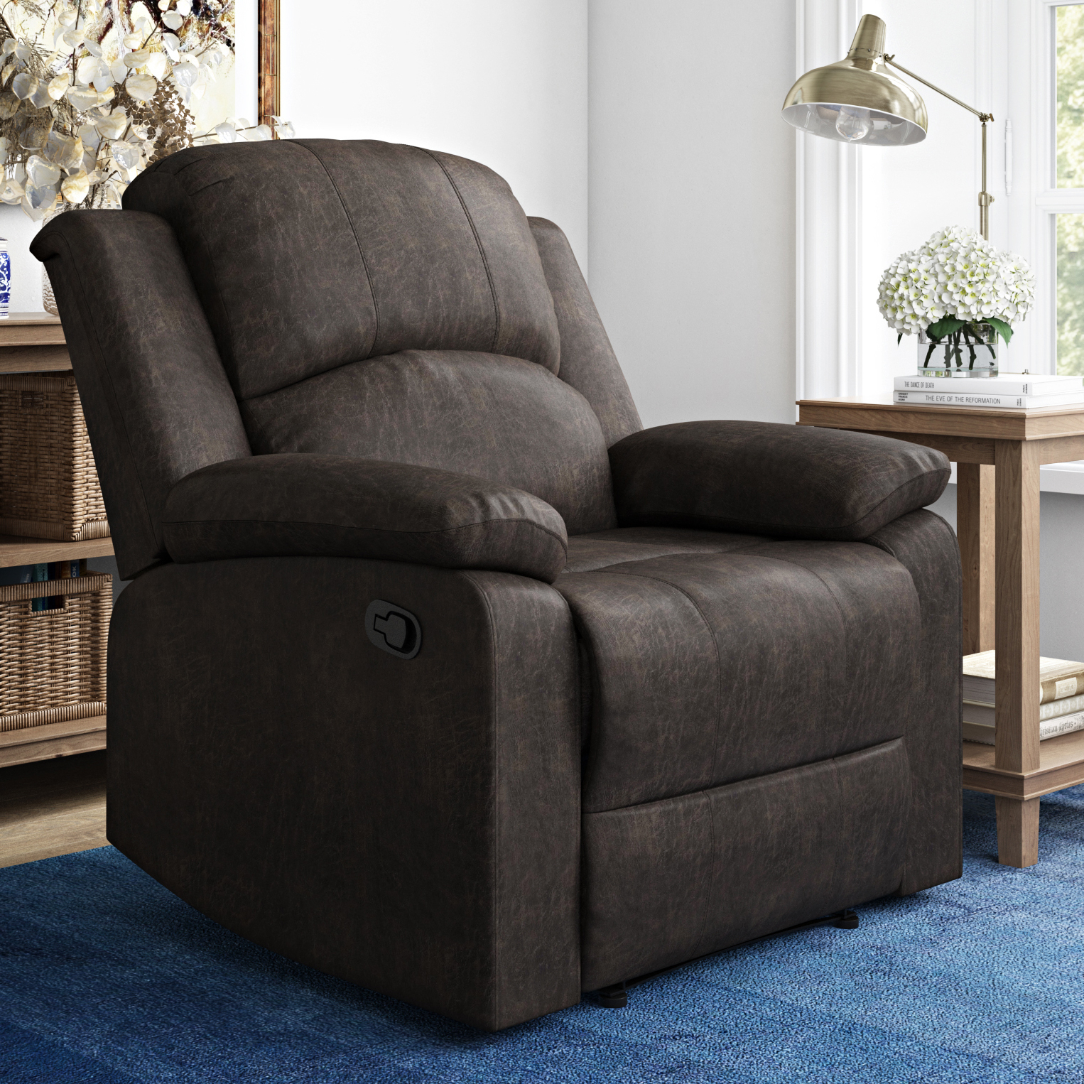 Featured Image of Reynolds Armchairs