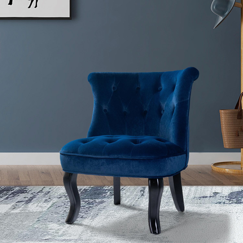 Featured Image of Maubara Tufted Wingback Chairs