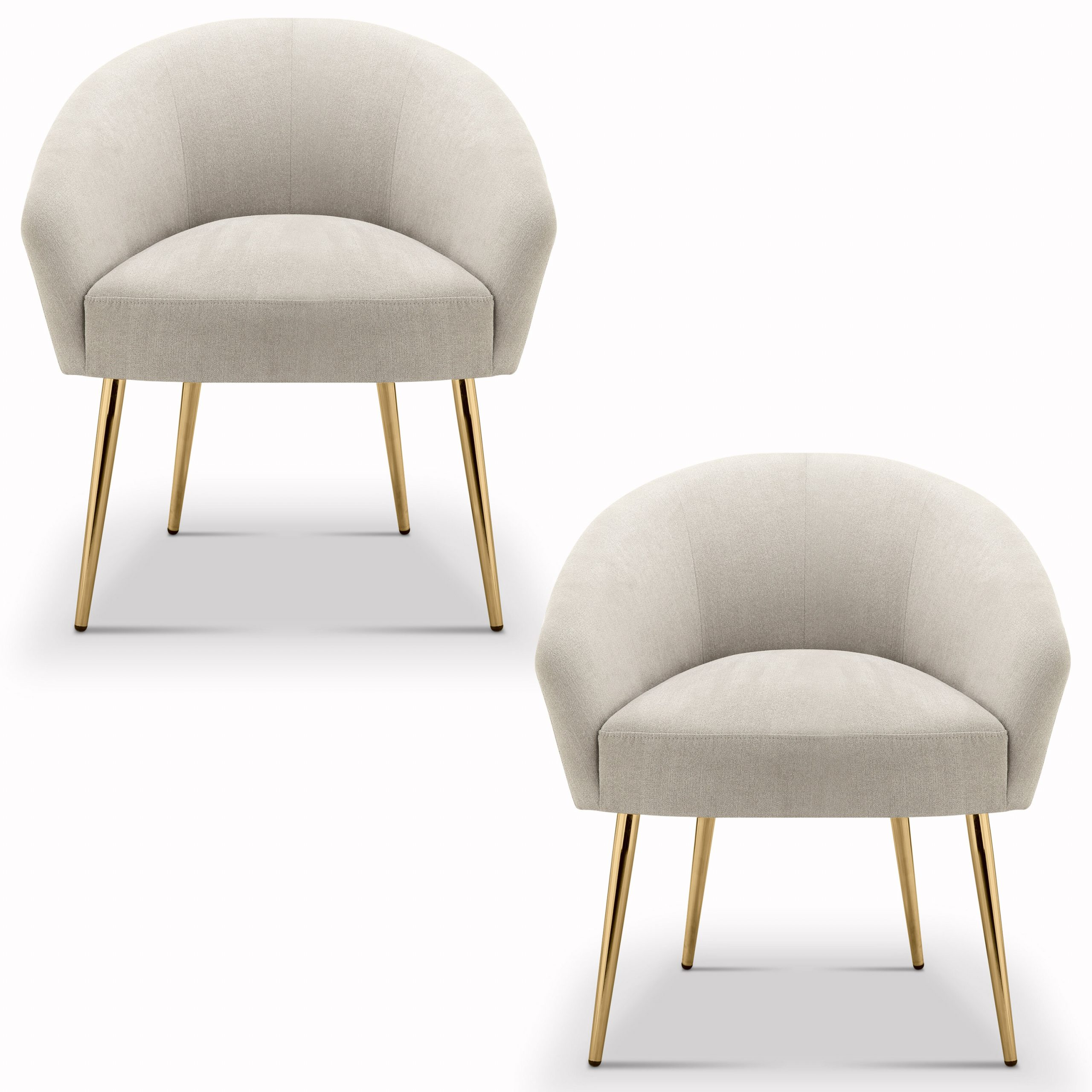 Mcbroom Celeste Armchair Within Focht Armchairs (View 8 of 15)