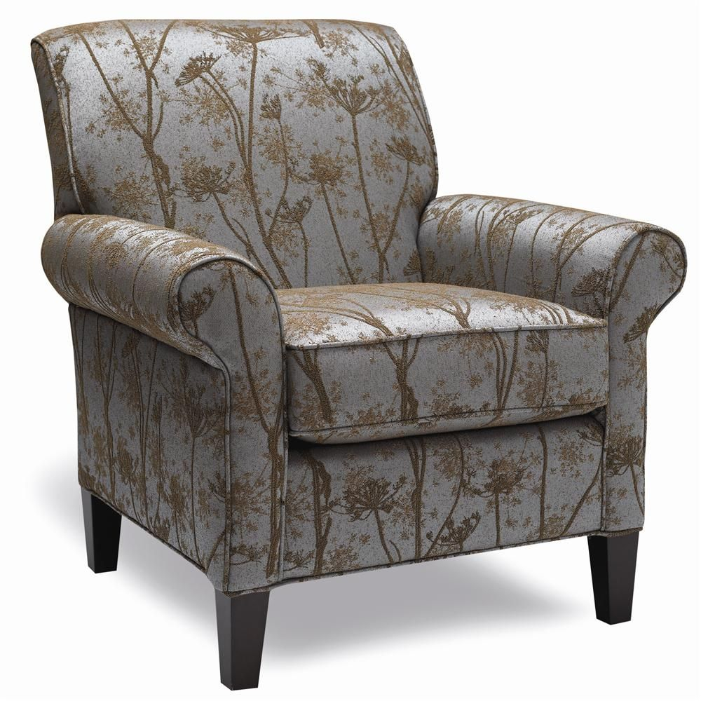 Mel Traditional Accent Chairstylus | Traditional Accent Throughout Lakeville Armchairs (View 13 of 15)