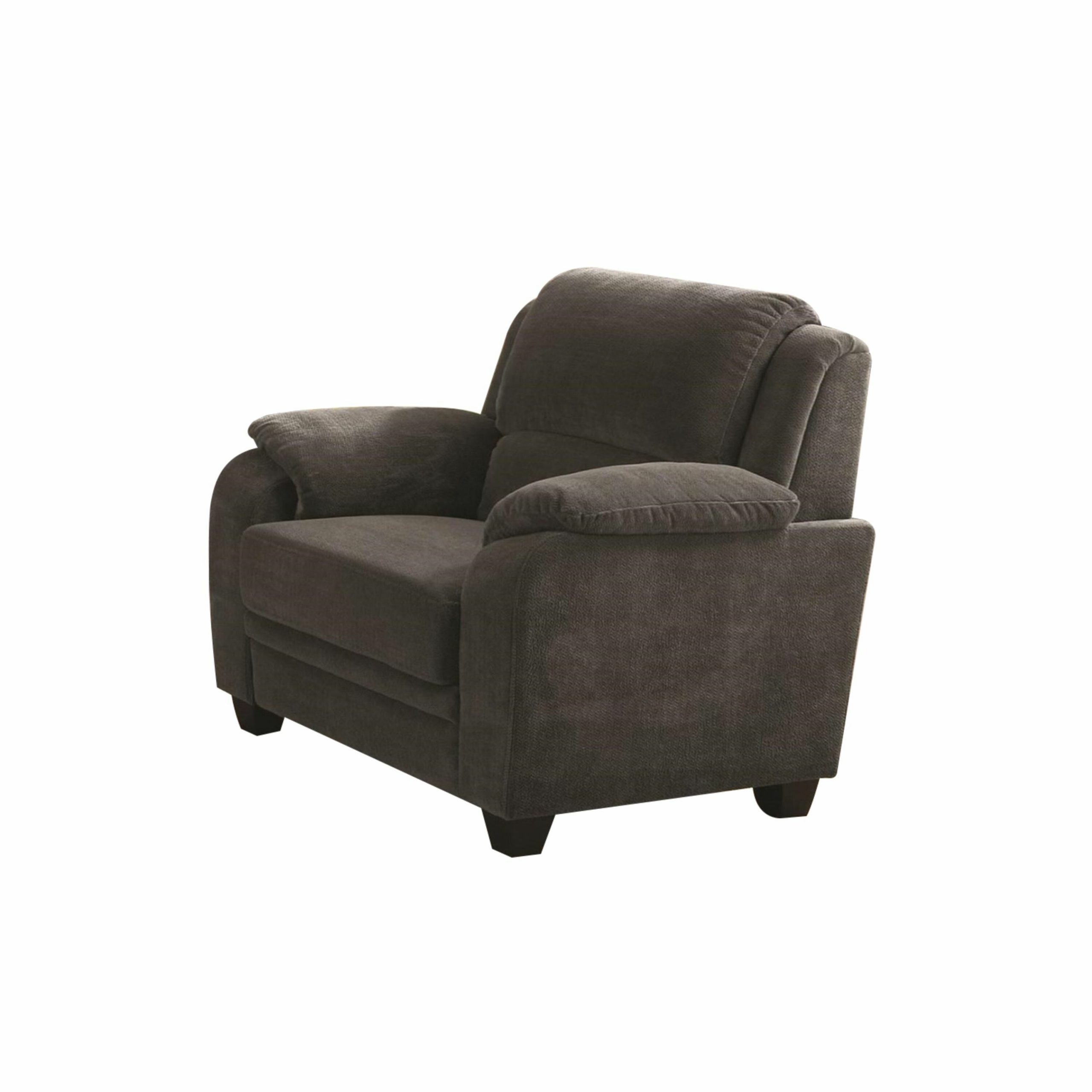 Mounce Armchair Regarding Oglesby Armchairs (View 4 of 15)