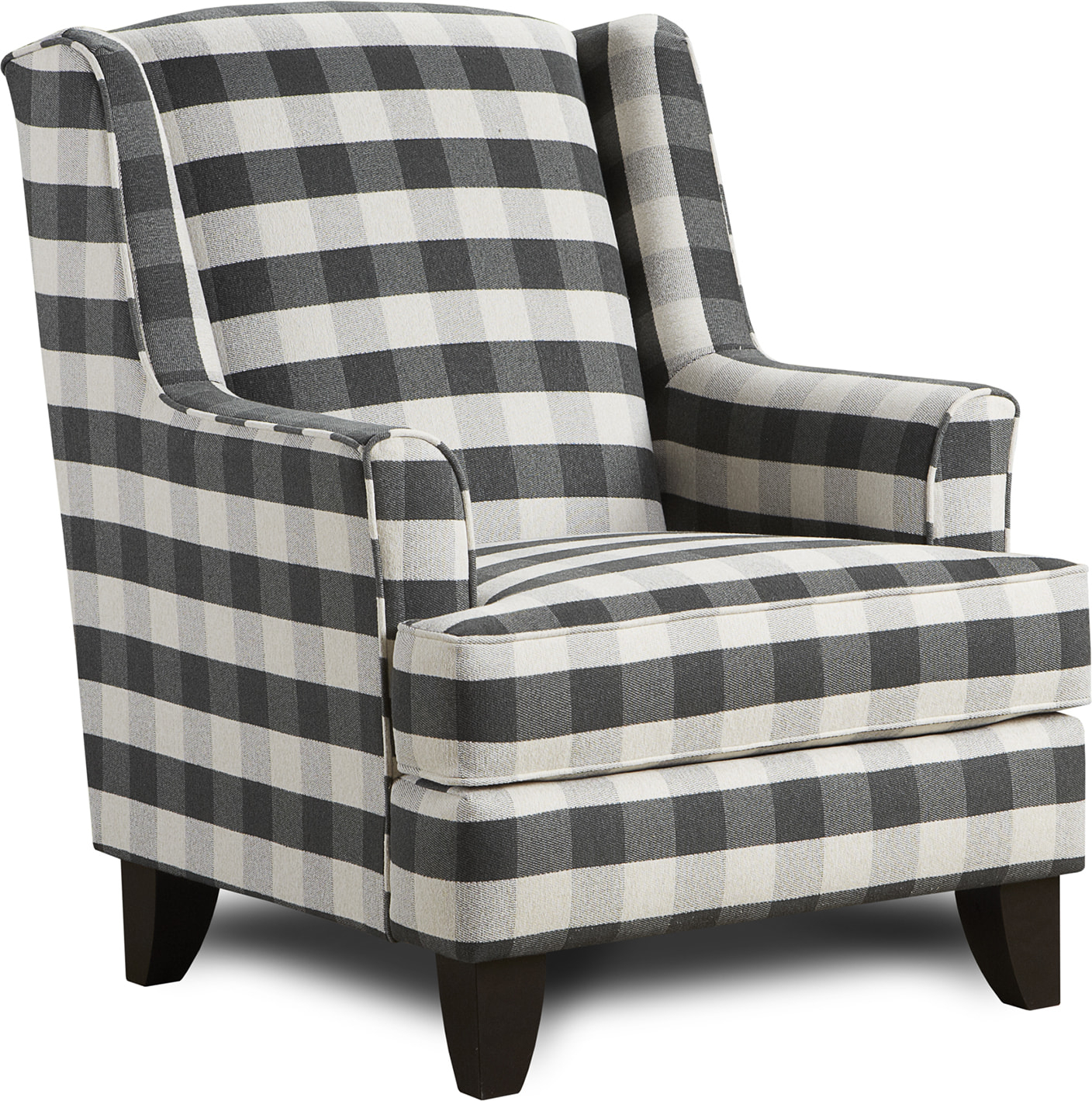 Nestor Chair For Nestor Wingback Chairs (View 2 of 15)
