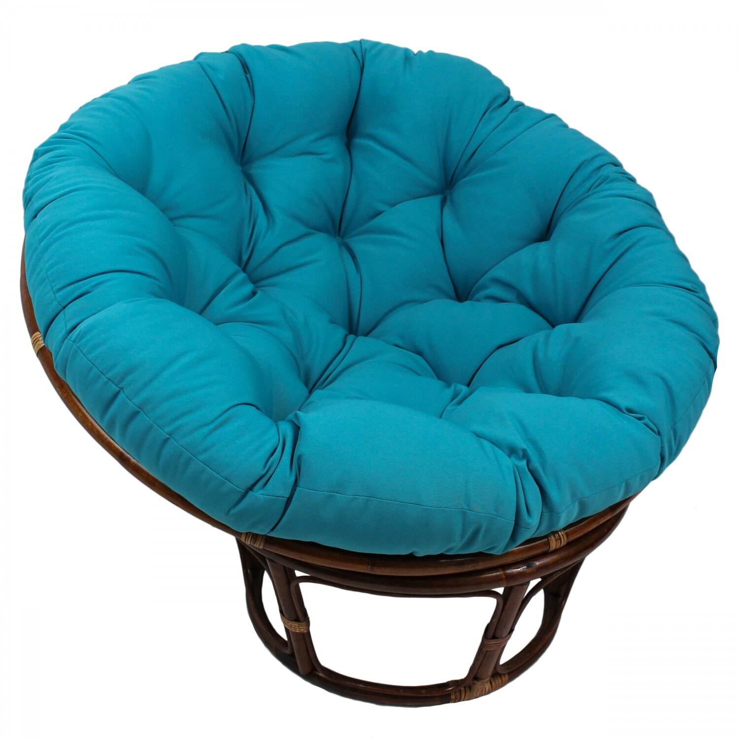 Featured Image of Orndorff Tufted Papasan Chairs