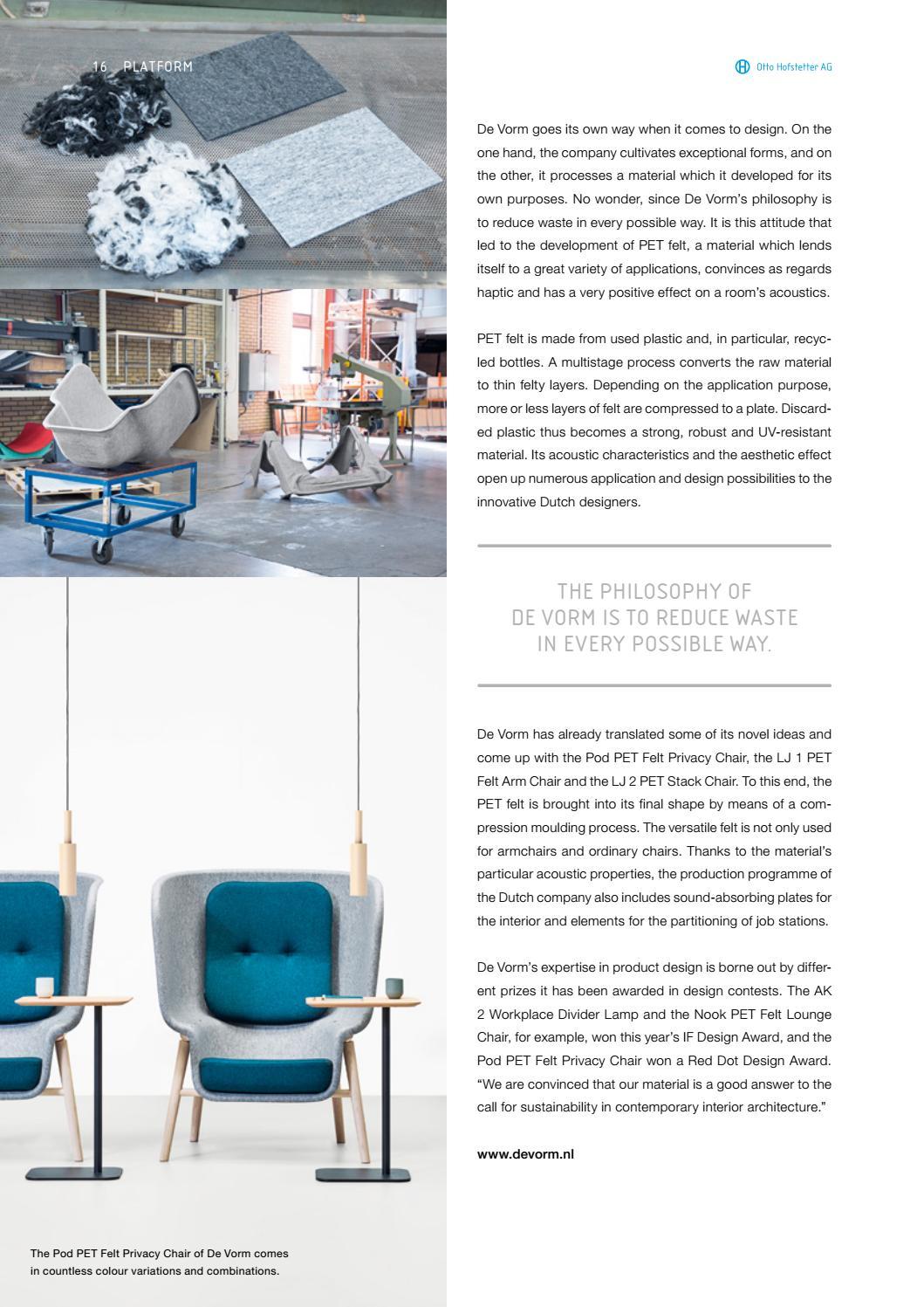 Otto Hofstetter Customer Magazine Nr (View 9 of 15)
