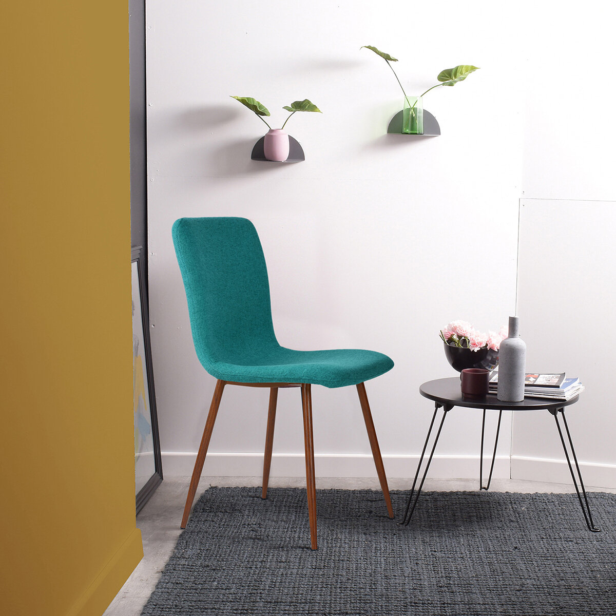 Parsons Accent Chairs You'Ll Love In 2021 | Wayfair For Aaliyah Parsons Chairs (View 15 of 15)