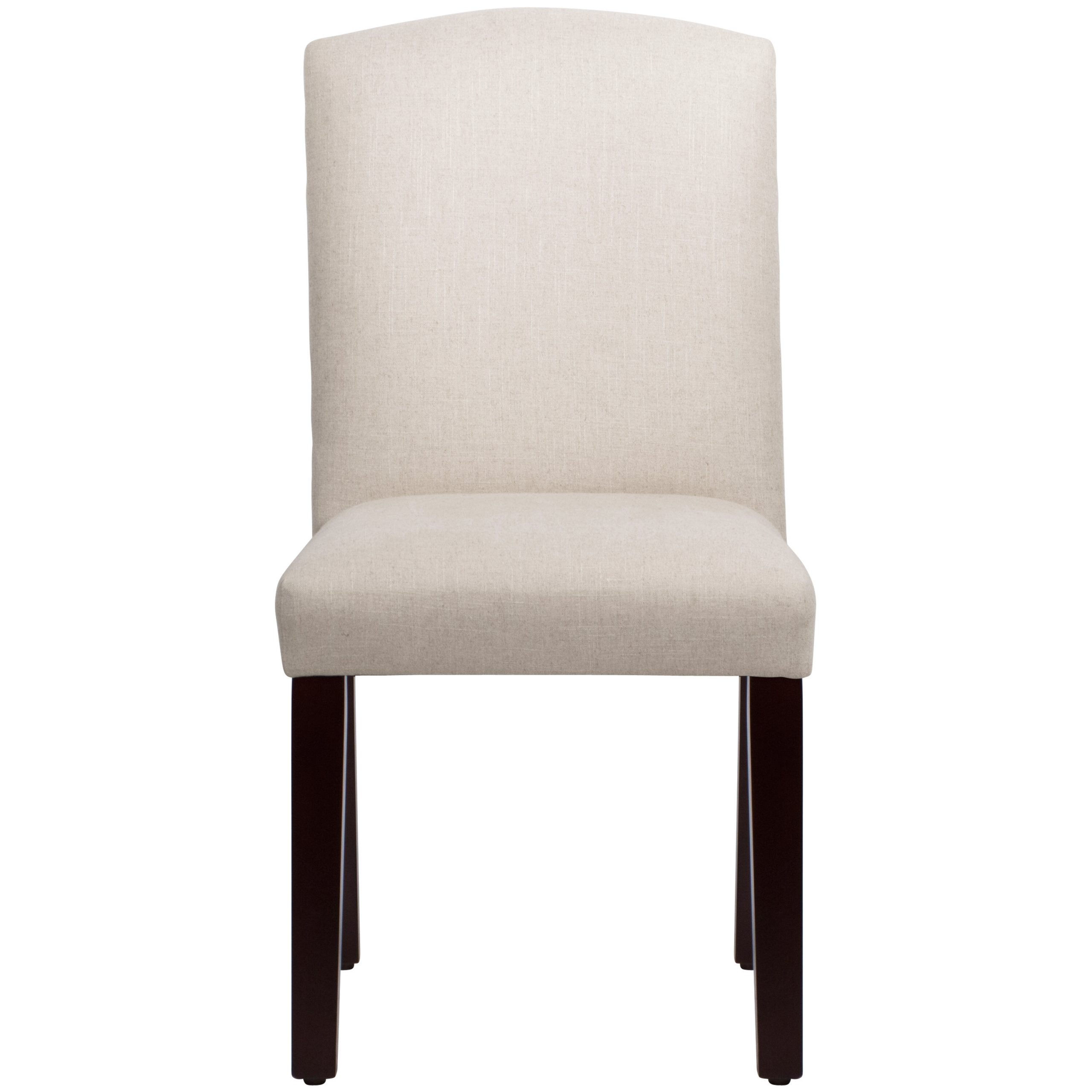 Parsons Accent Chairs You'Ll Love In 2021 | Wayfair With Regard To Aime Upholstered Parsons Chairs In Beige (View 8 of 15)