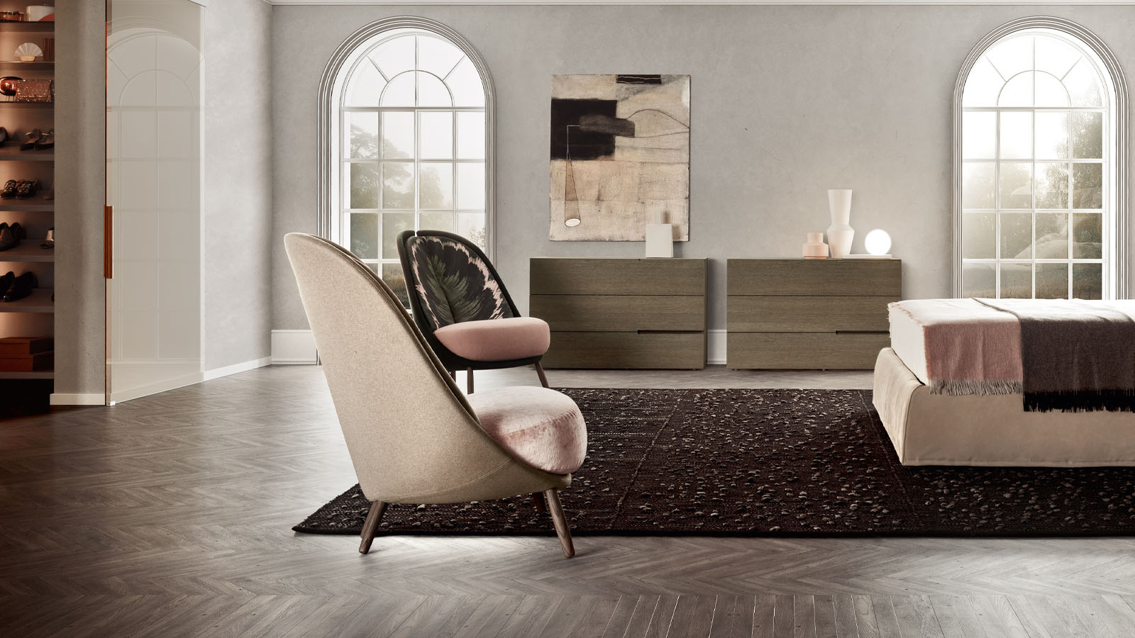Pianca Within Draco Armchairs (View 11 of 15)
