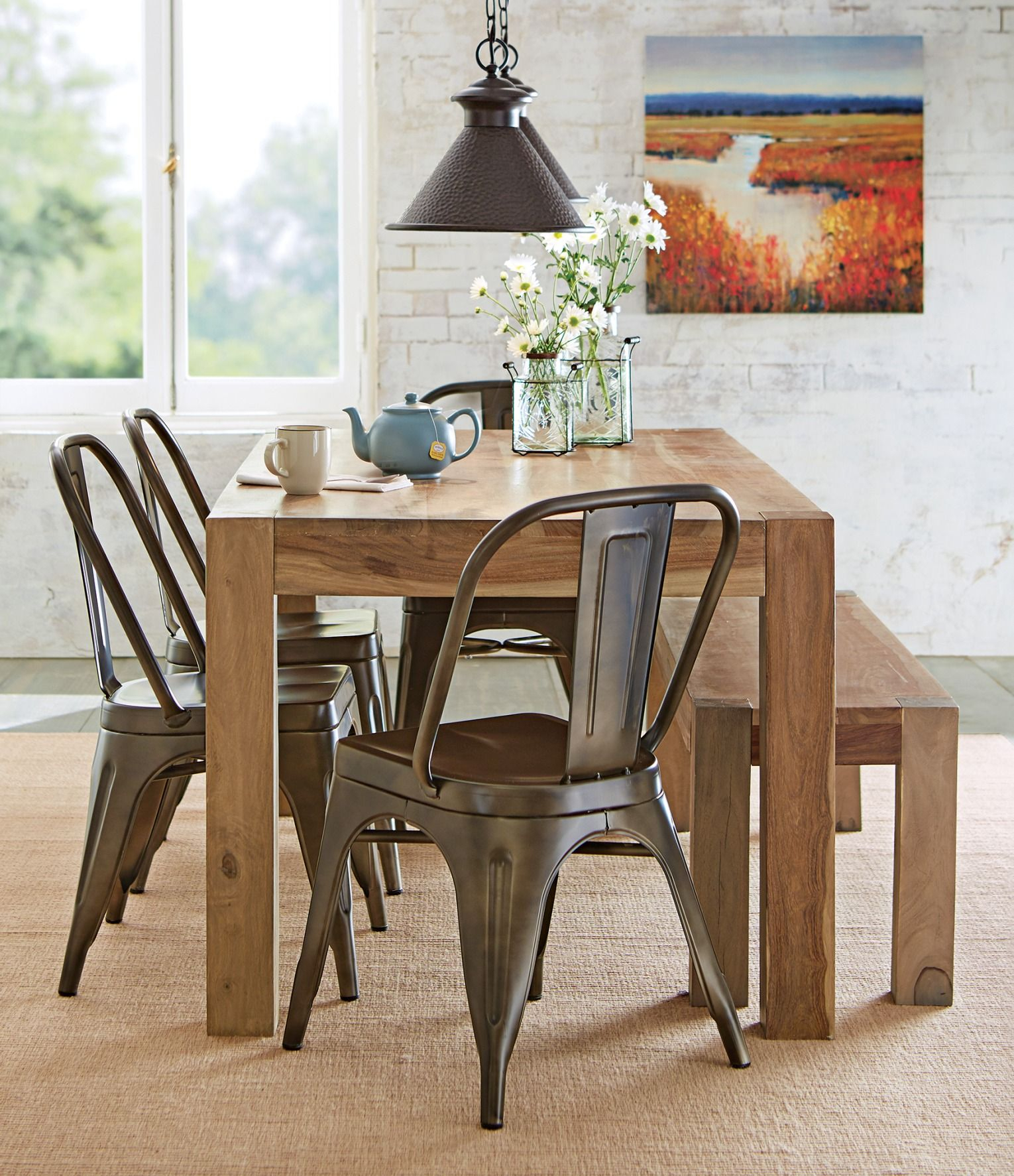 Pin On Dining Room Inside Esmund Side Chairs (Set Of 2) (View 6 of 15)