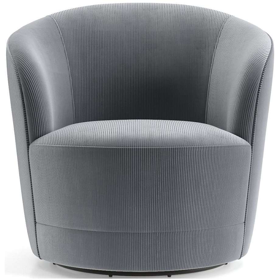 Pin On Lynx Throughout Molinari Swivel Barrel Chairs (View 4 of 15)
