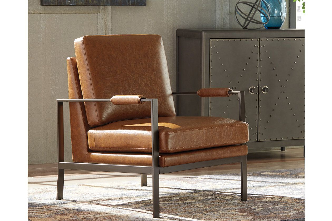 Pin On No Place Like Home For Marisa Faux Leather Wingback Chairs (View 5 of 15)