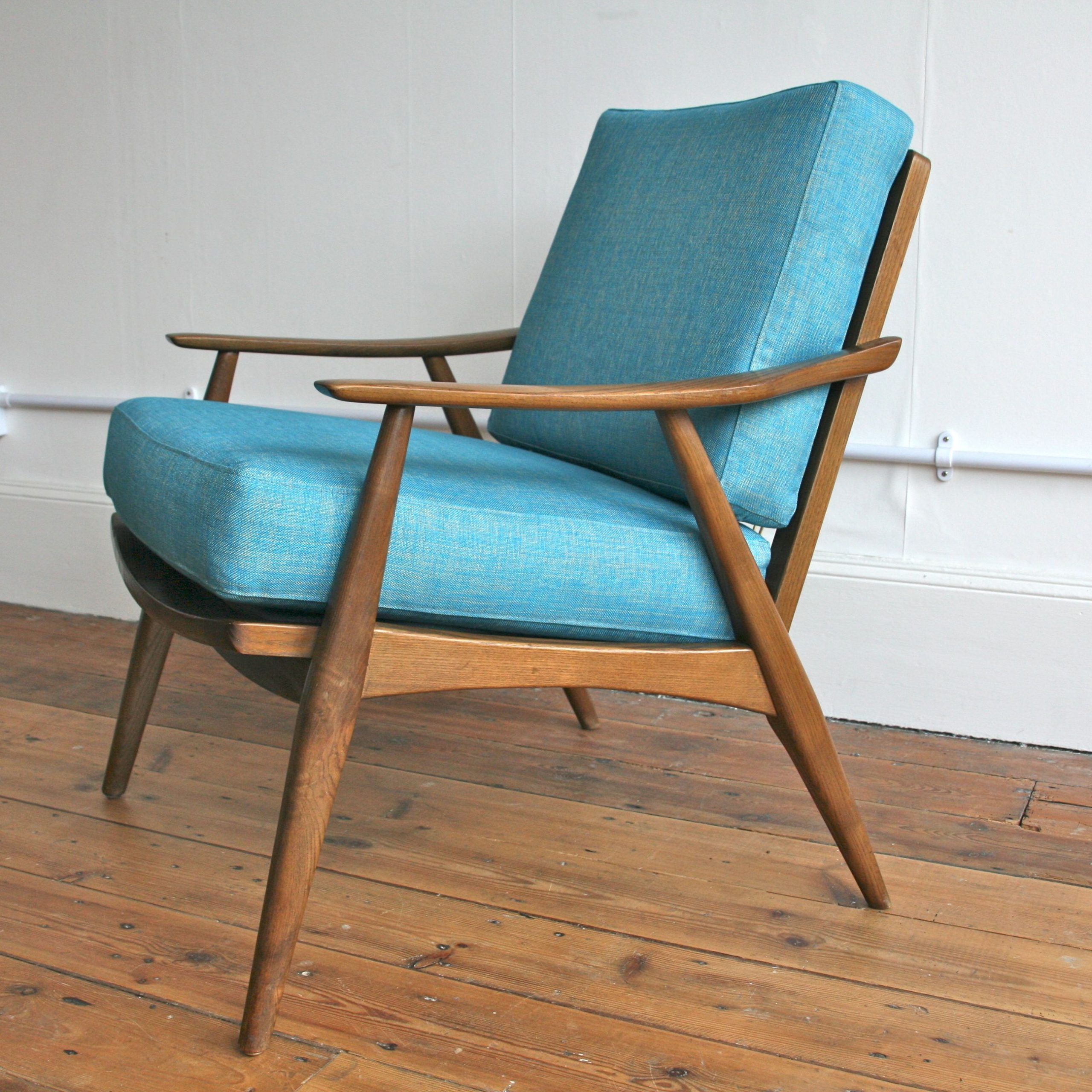 Pinhedge House On Past Stock   Scandinavian Chairs Within Hofstetter Armchairs (View 13 of 15)