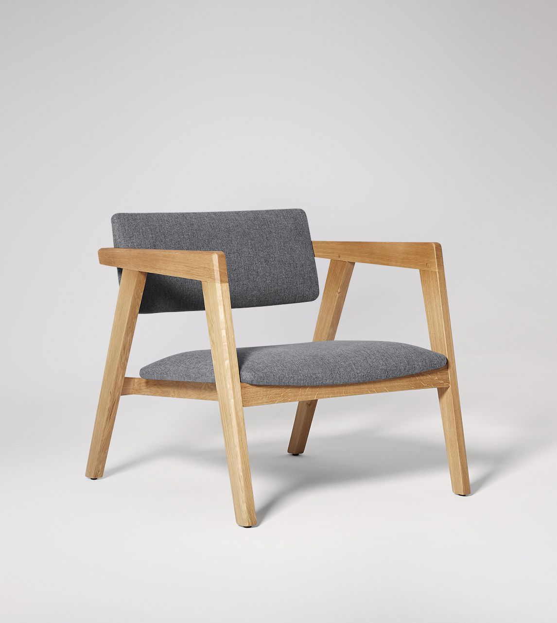 Pinhelder Asc On Salas Y Comedores | Chair, Mid Century Pertaining To Helder Armchairs (View 5 of 15)