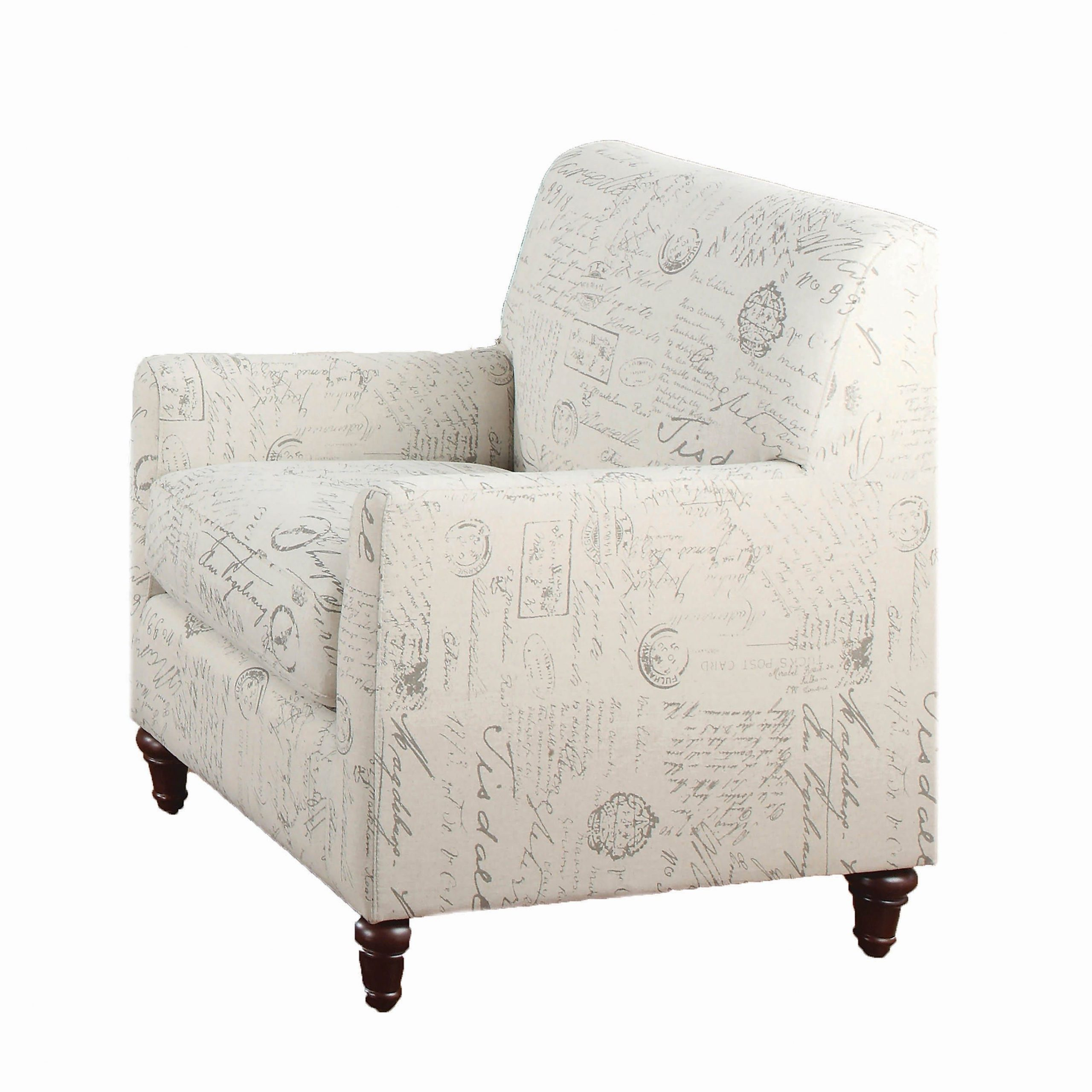 Pinleanne Zumbrunnen On Coaster | Furniture, Coaster Throughout Waterton Wingback Chairs (View 12 of 15)