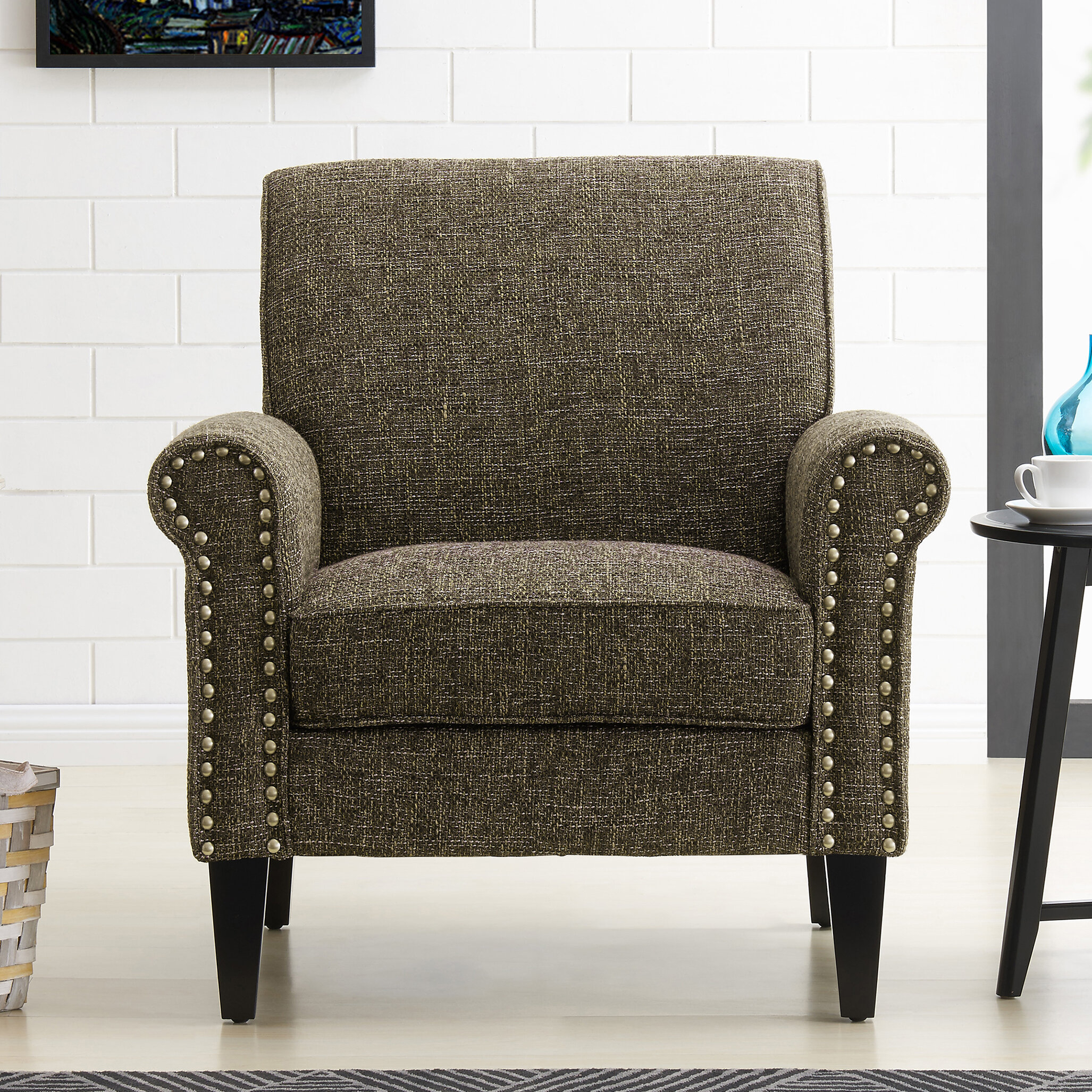 Pitts Armchair With Pitts Armchairs (View 2 of 15)