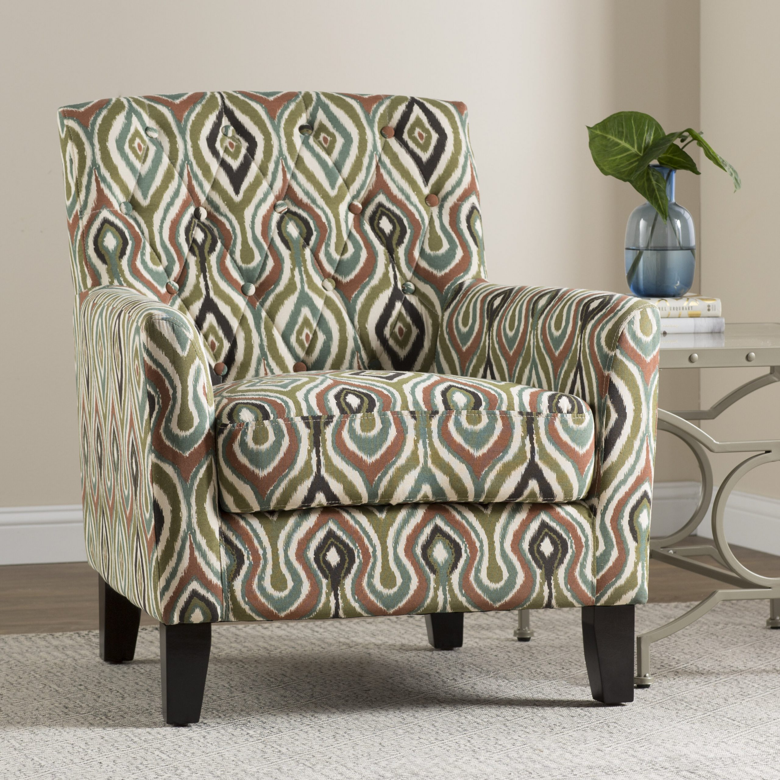Popel Armchair With Popel Armchairs (View 2 of 15)