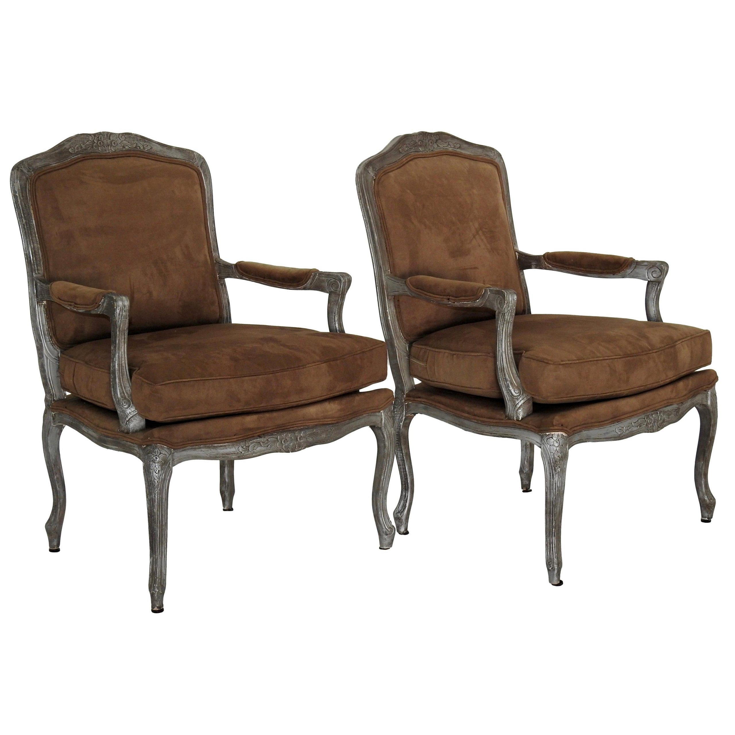 Ralph Lauren Inspired Chair For Gallin Wingback Chairs (View 13 of 15)