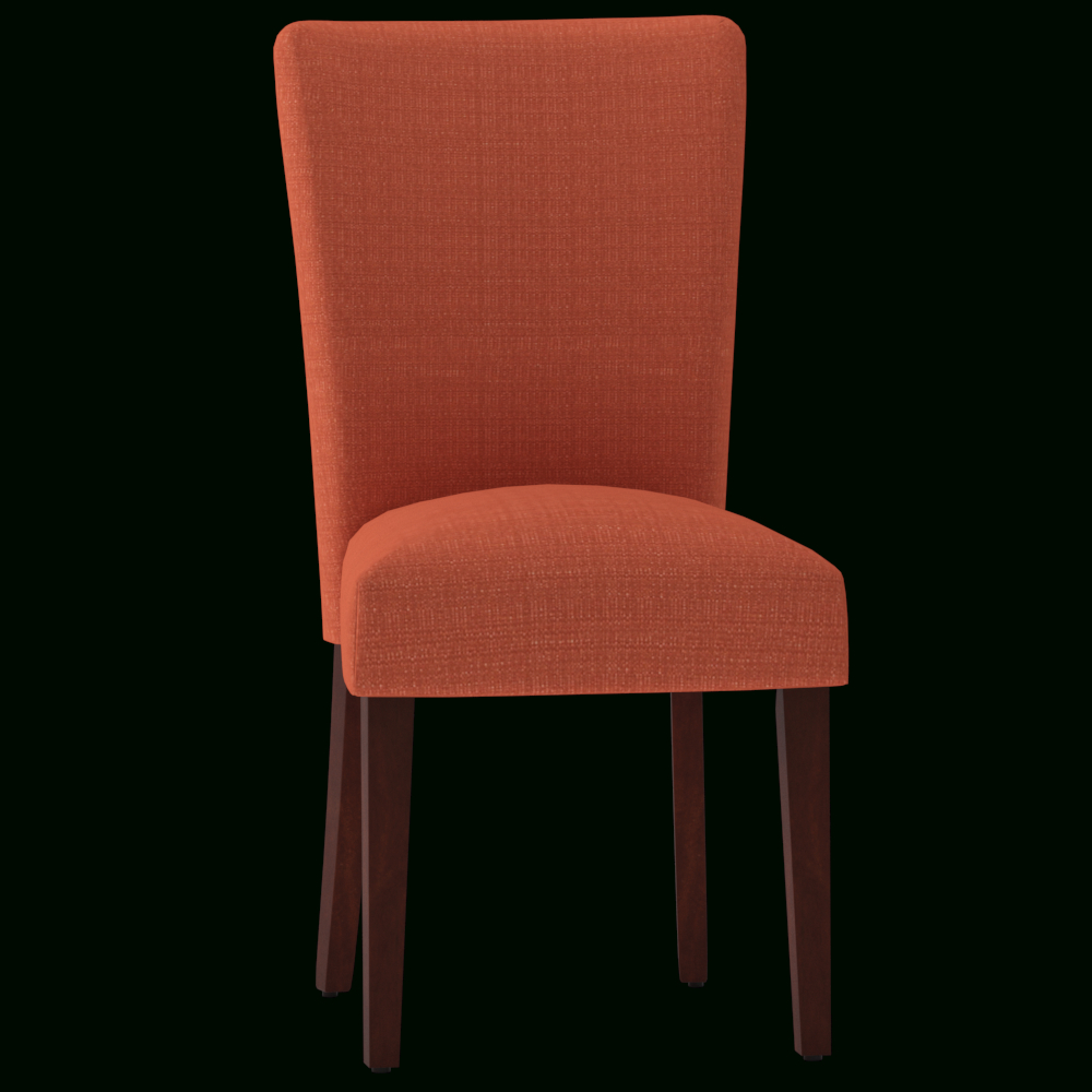 Rebersburg Upholstered Dining Chair In 2020 | Dining Chairs Regarding Carlton Wood Leg Upholstered Dining Chairs (View 12 of 15)