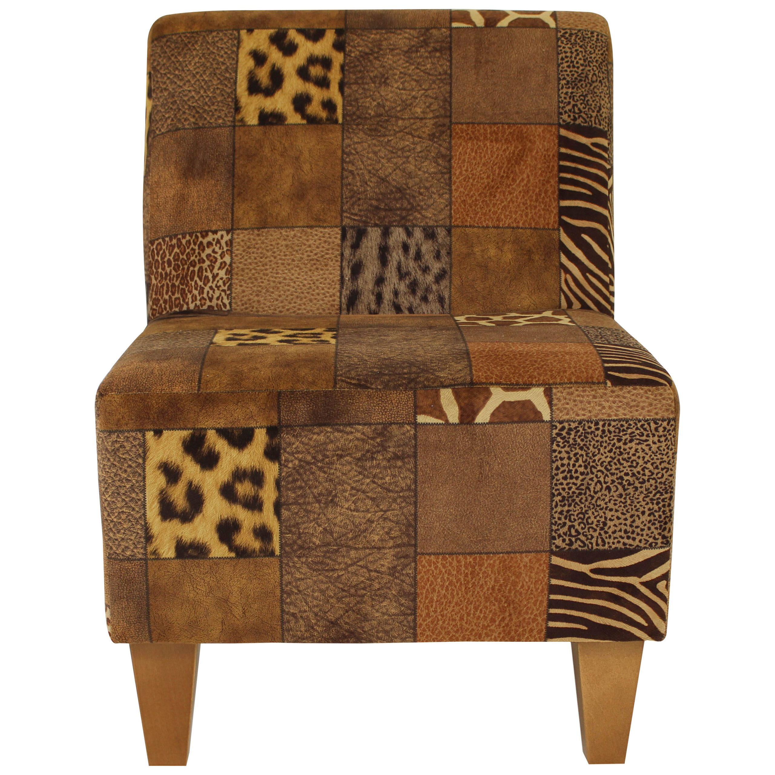Ronda Slipper Chair With Ronda Barrel Chairs (View 6 of 15)