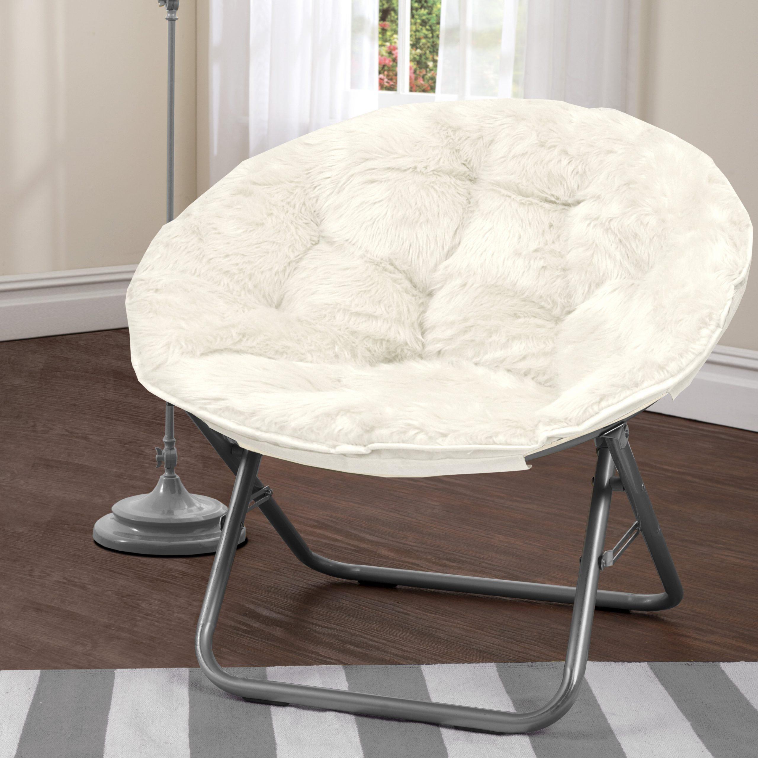 Featured Image of Rosati Mongolian Fur Papasan Chairs