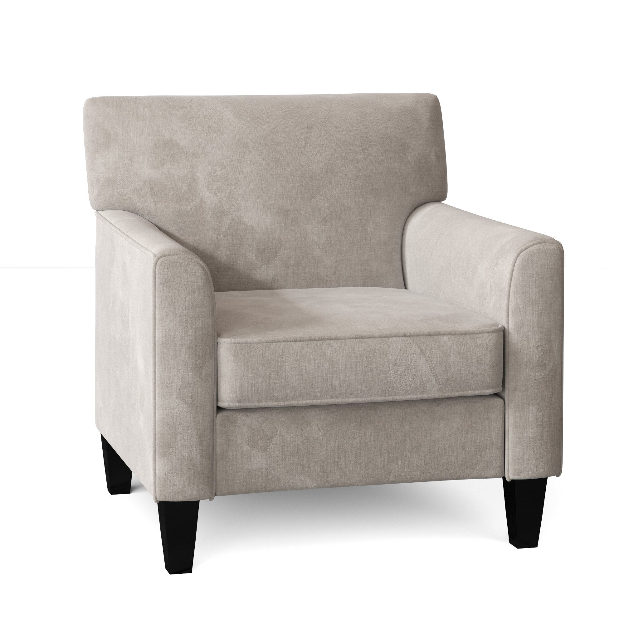 Sara Armchair Pertaining To Hofstetter Armchairs (View 10 of 15)