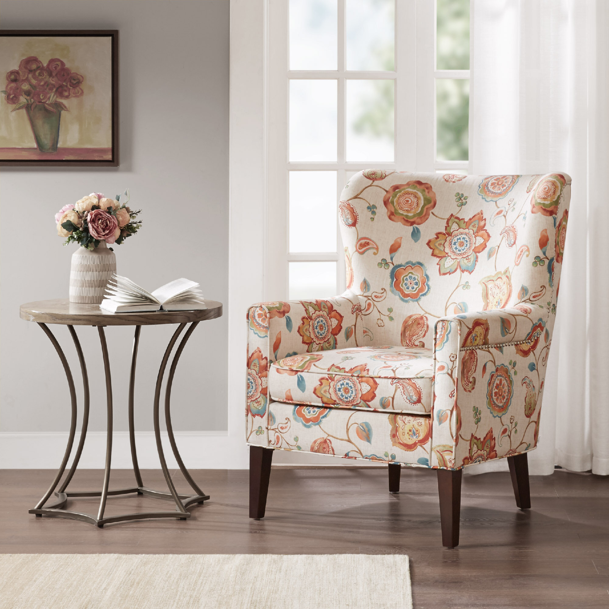 Sparta Armchair With Regard To Autenberg Armchairs (View 8 of 15)