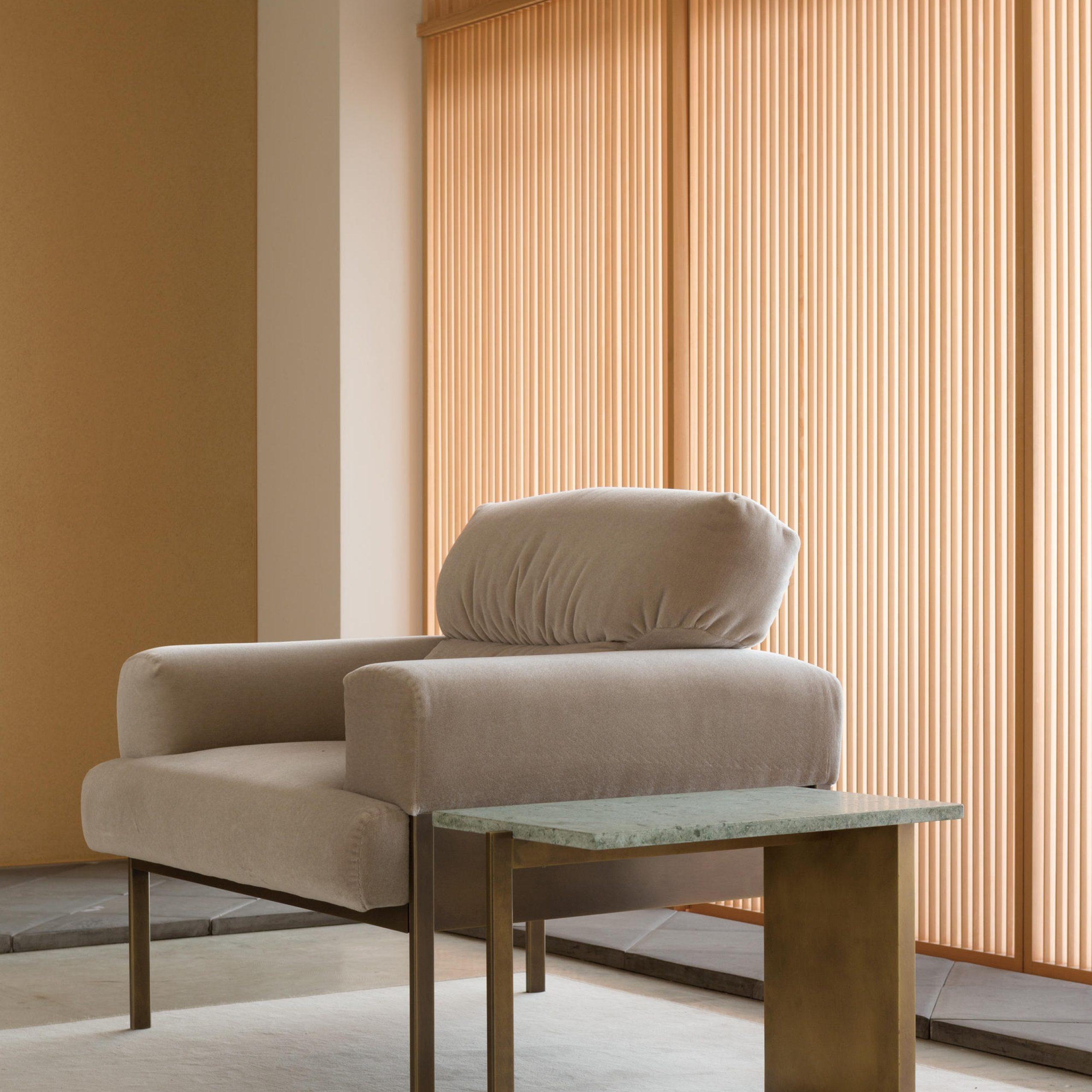 Suki | Armchair & Designer Furniture | Architonic In Suki Armchairs (View 4 of 15)