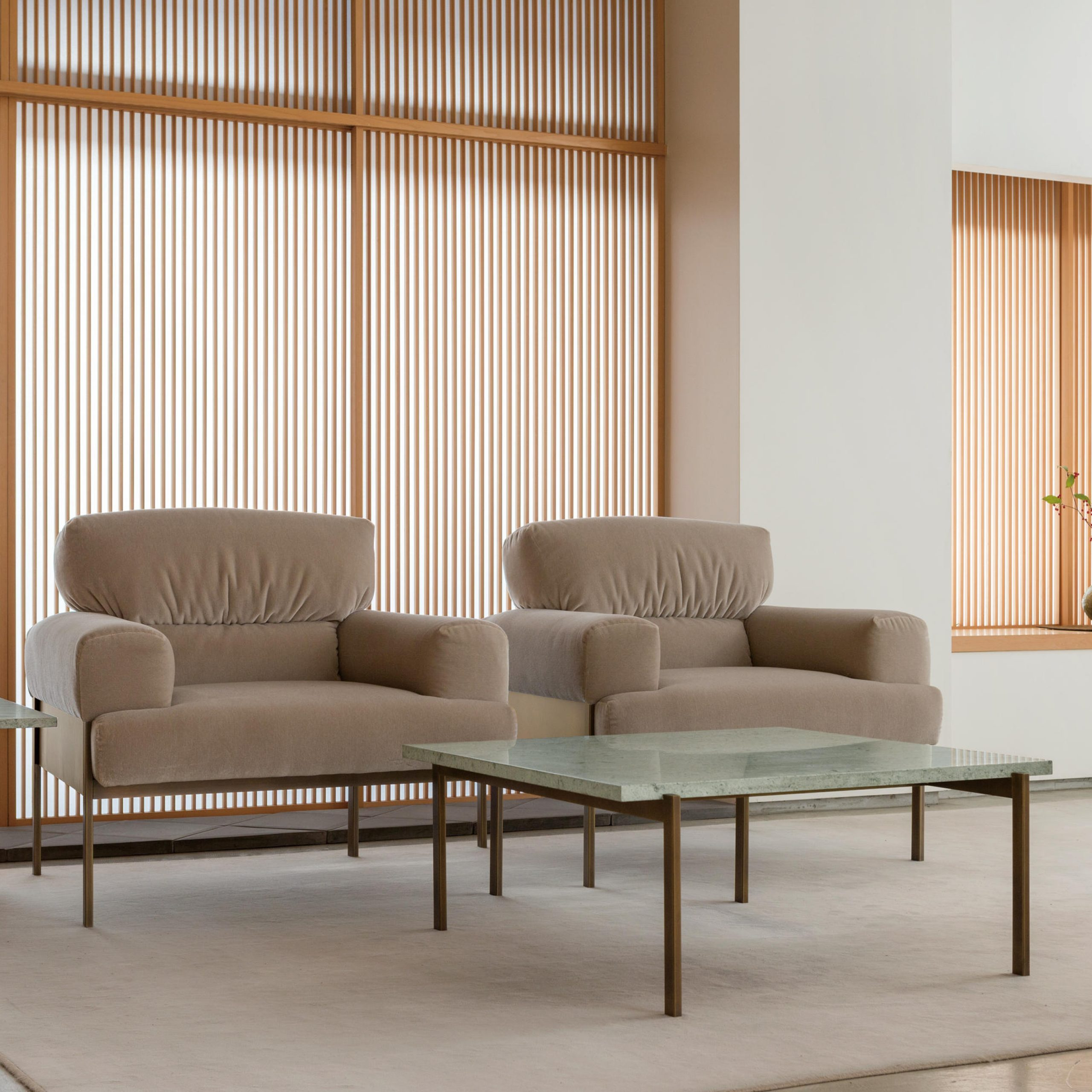 Suki | Armchair & Designer Furniture | Architonic Inside Suki Armchairs (View 6 of 15)