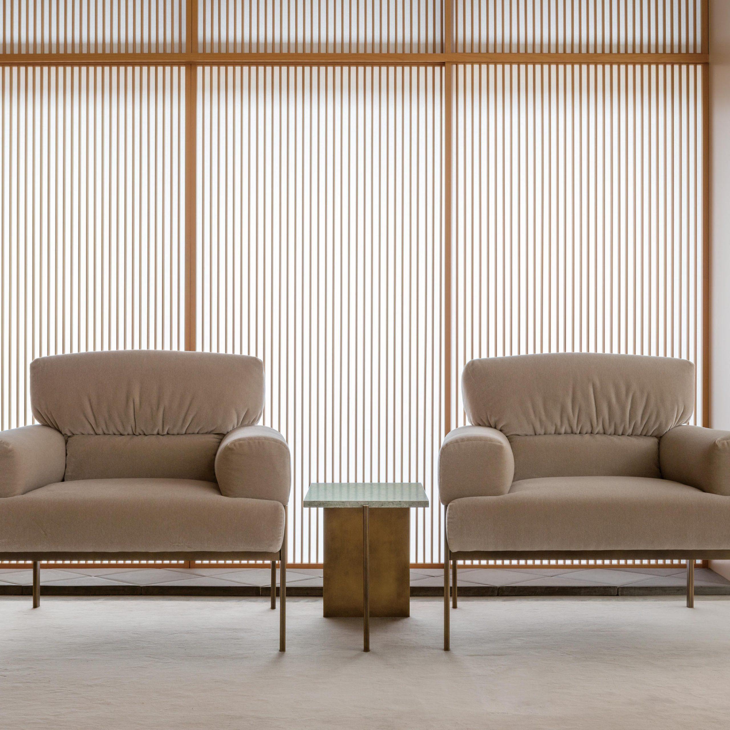 Suki | Armchair & Designer Furniture | Architonic With Regard To Suki Armchairs (View 9 of 15)
