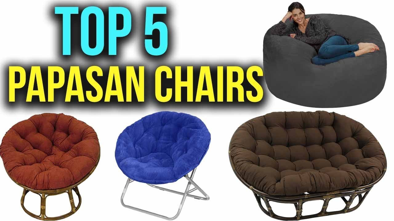 Top 5 Best Papasan Chairs Reviews – What Is The Best Papasan Chair? Inside Renay Papasan Chairs (View 6 of 15)
