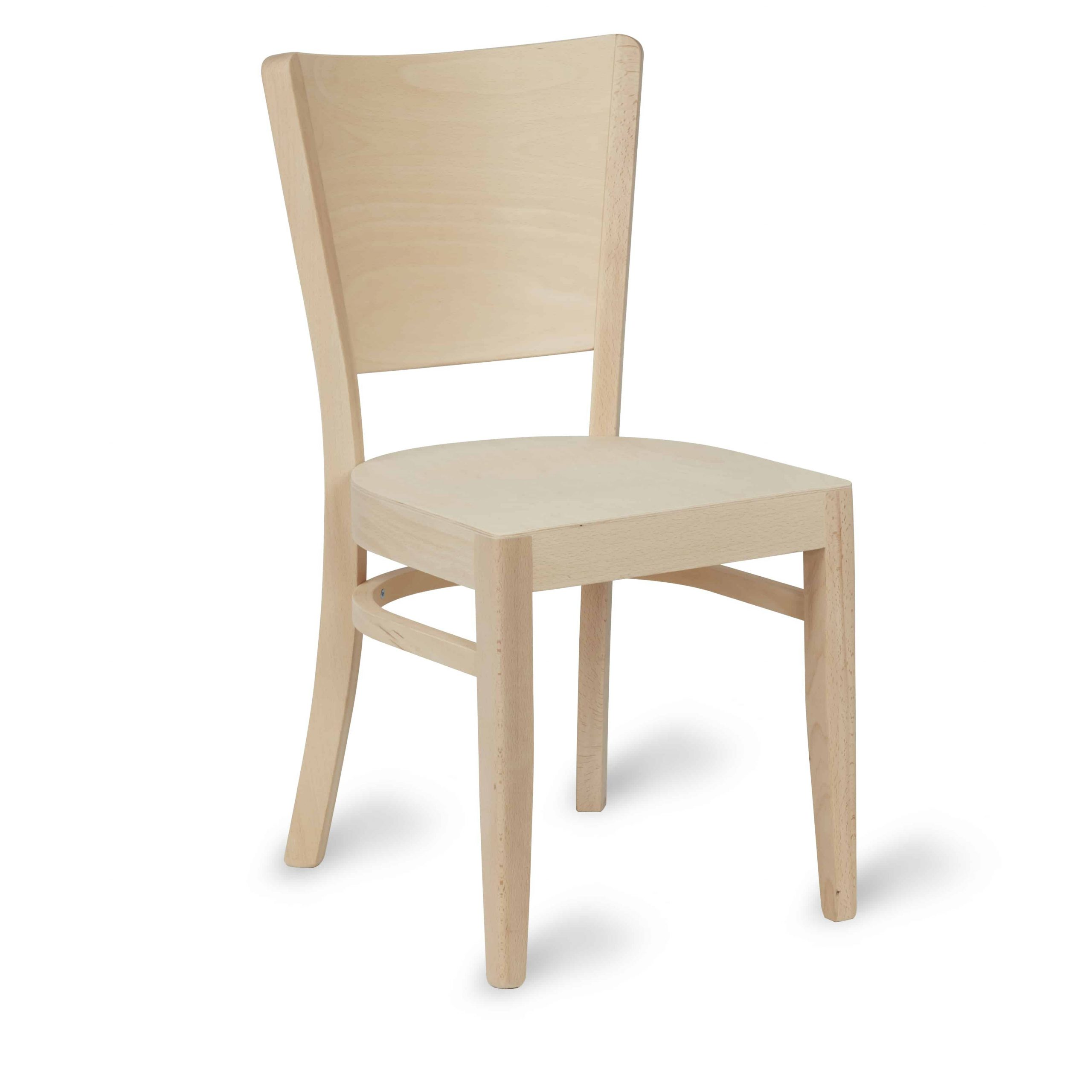 Trent Side Chair – Irish Contract Seating With Regard To Trent Side Chairs (View 8 of 15)