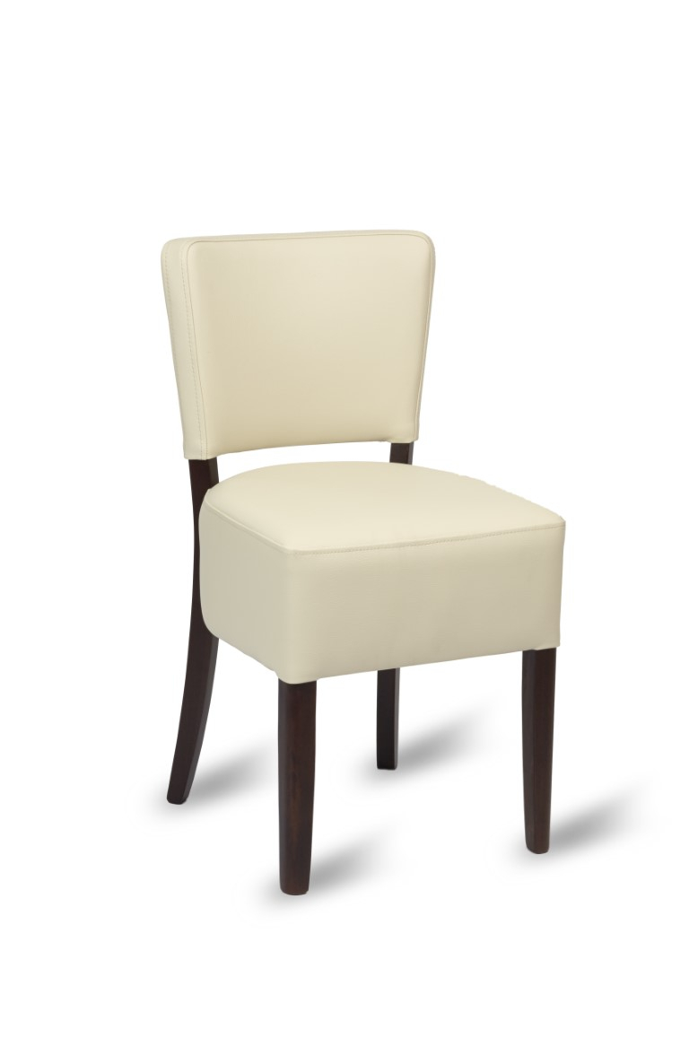 Trent Side Chair – Uph || Office Furntiture Dublin || Inside Trent Side Chairs (View 4 of 15)