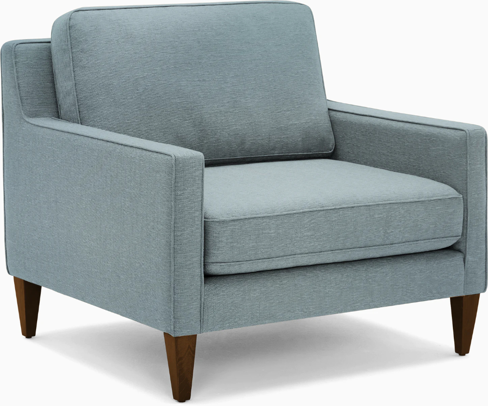 Undefined | Mid Century Modern Chair, Chair, Modern Chairs Intended For Lenaghan Wingback Chairs (View 5 of 15)