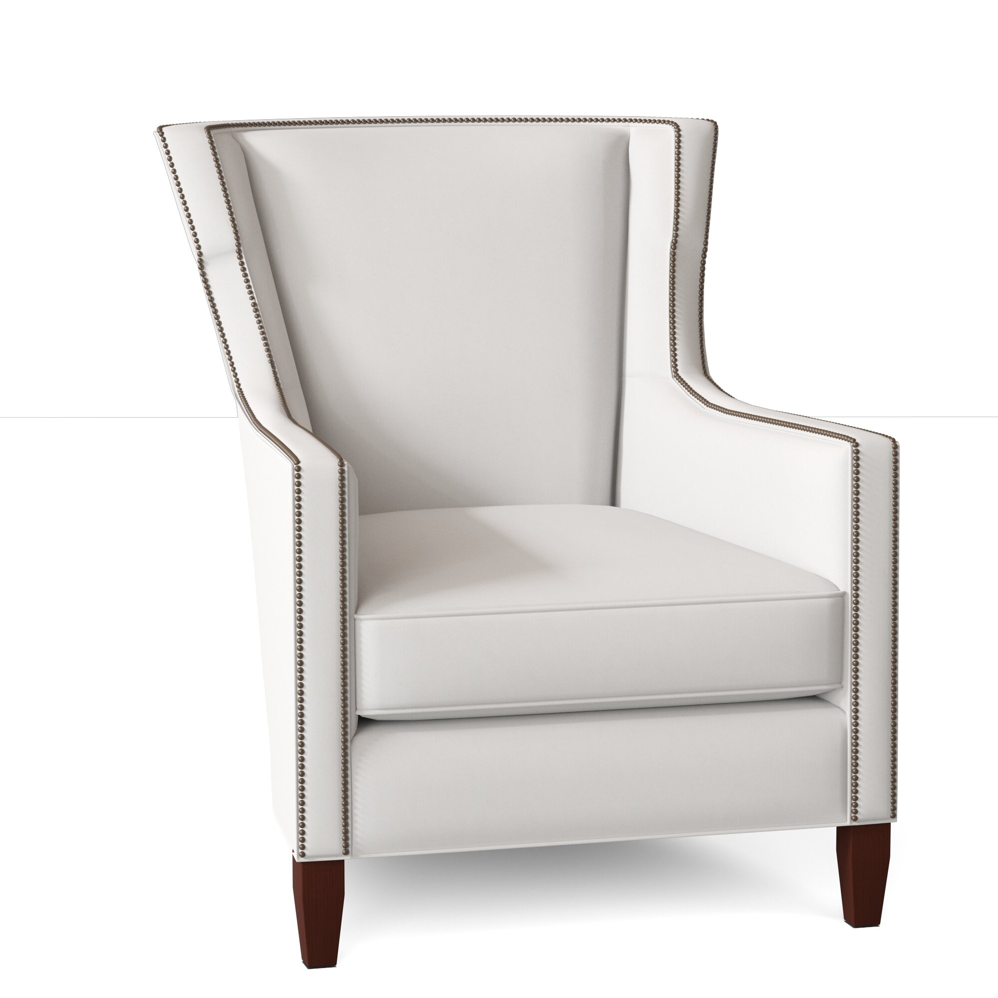 Verbena Wingback Chair Pertaining To Sweetwater Wingback Chairs (View 8 of 15)