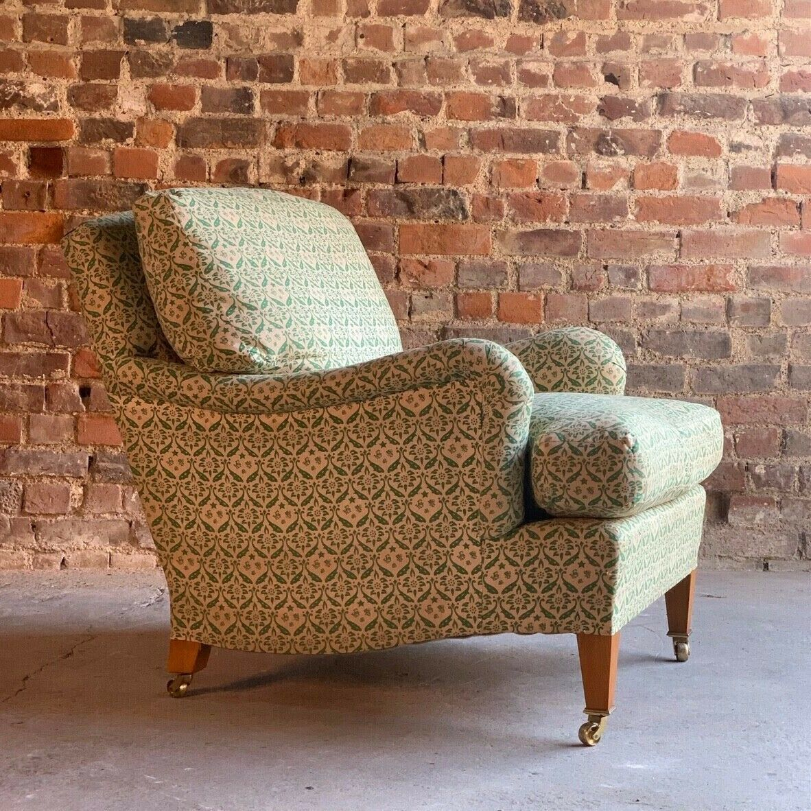 Vozeli Intended For Wainfleet Armchairs (View 14 of 15)