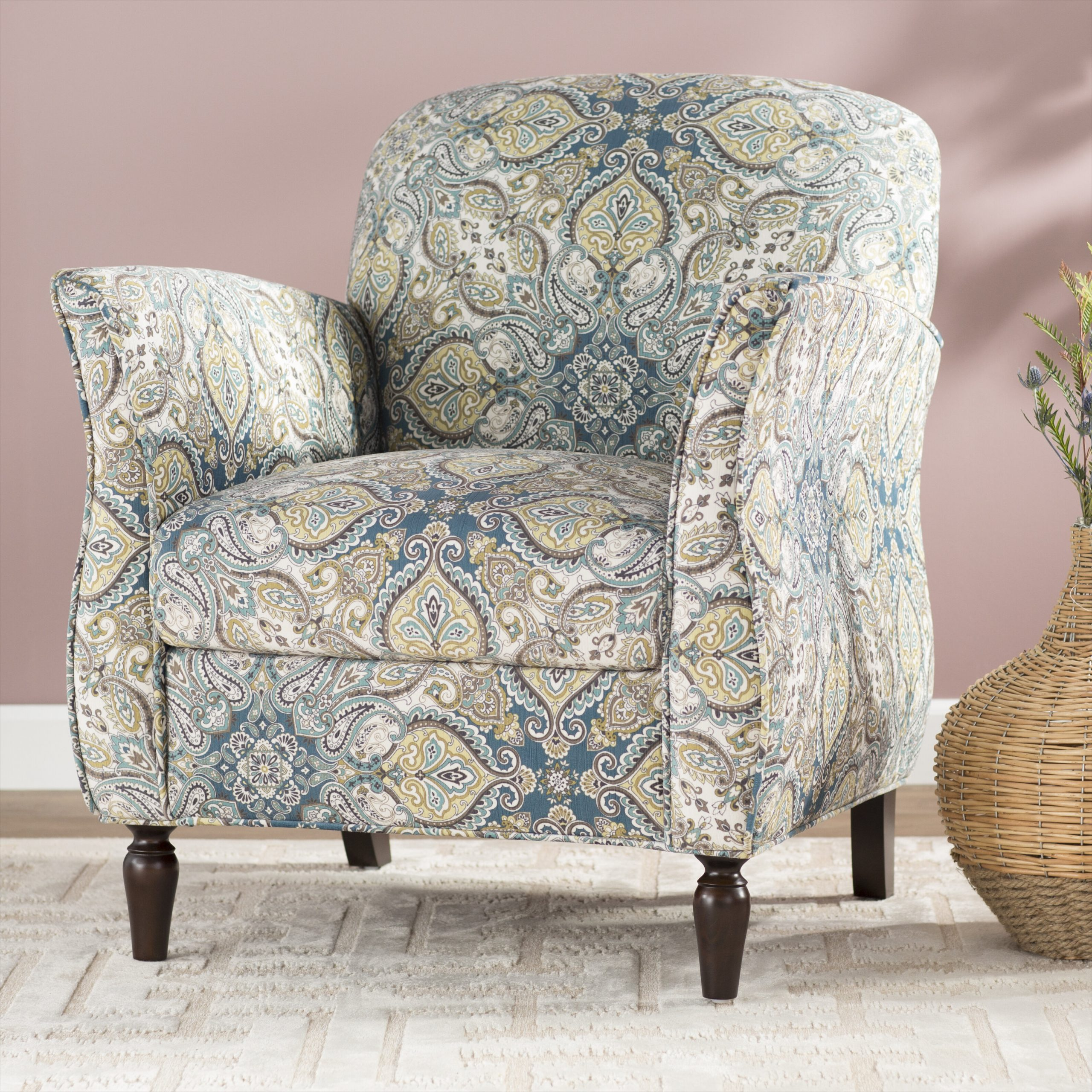 Featured Image of Wainfleet Armchairs