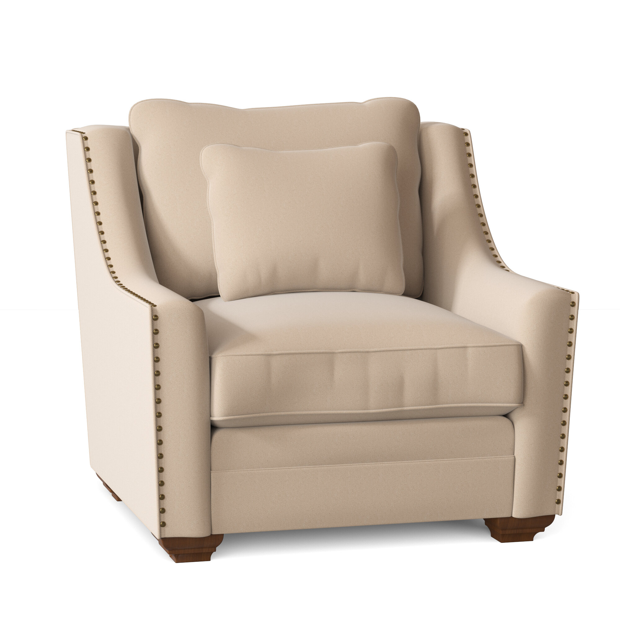 Waltz Armchair Throughout Louisburg Armchairs (View 15 of 15)