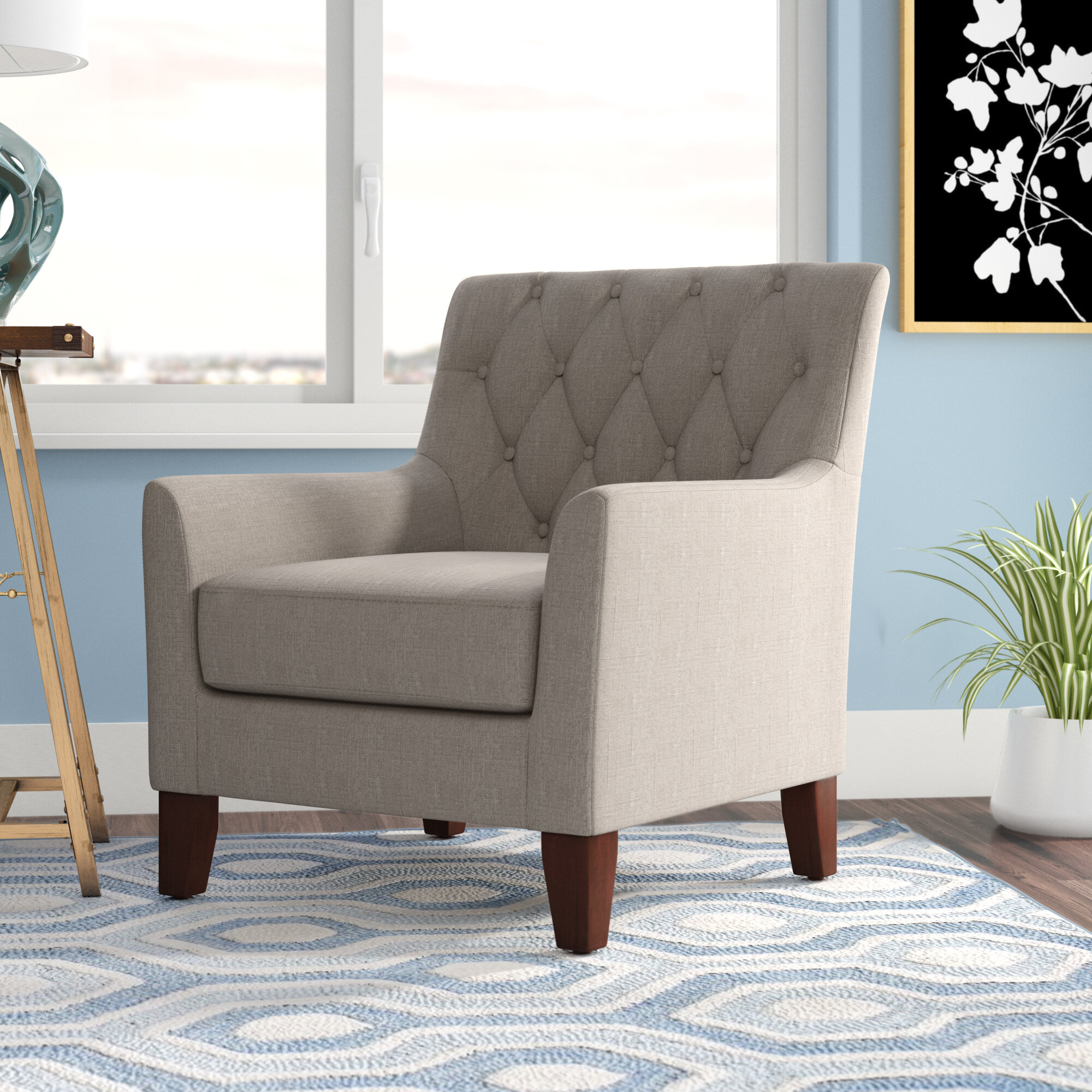 Wantm – We Do The Research For You! In Donham Armchairs (View 15 of 15)