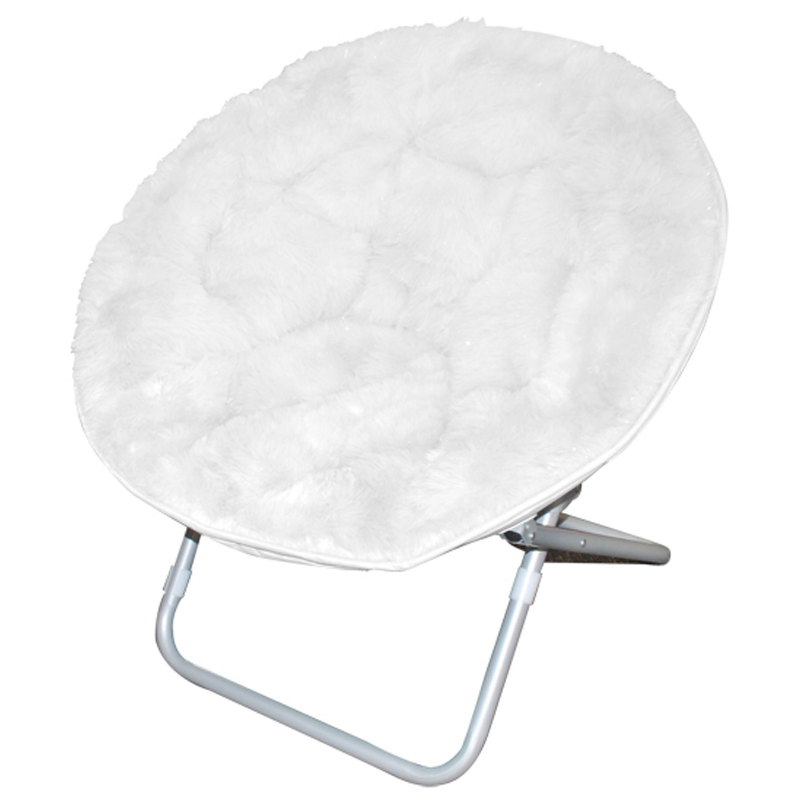 Wayfair'S Picks For Collegewhite Accent Chairs You'Ll Love Pertaining To Campton Papasan Chairs (View 5 of 15)