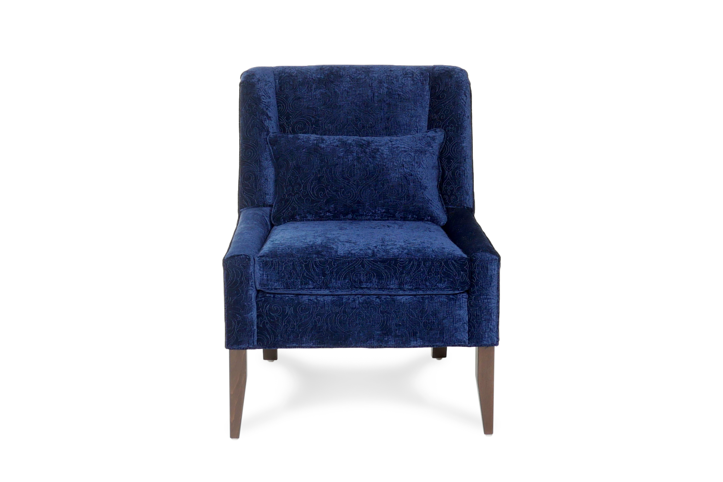 Whittaker | Birchwood Manufacturing Intended For Waterton Wingback Chairs (View 15 of 15)