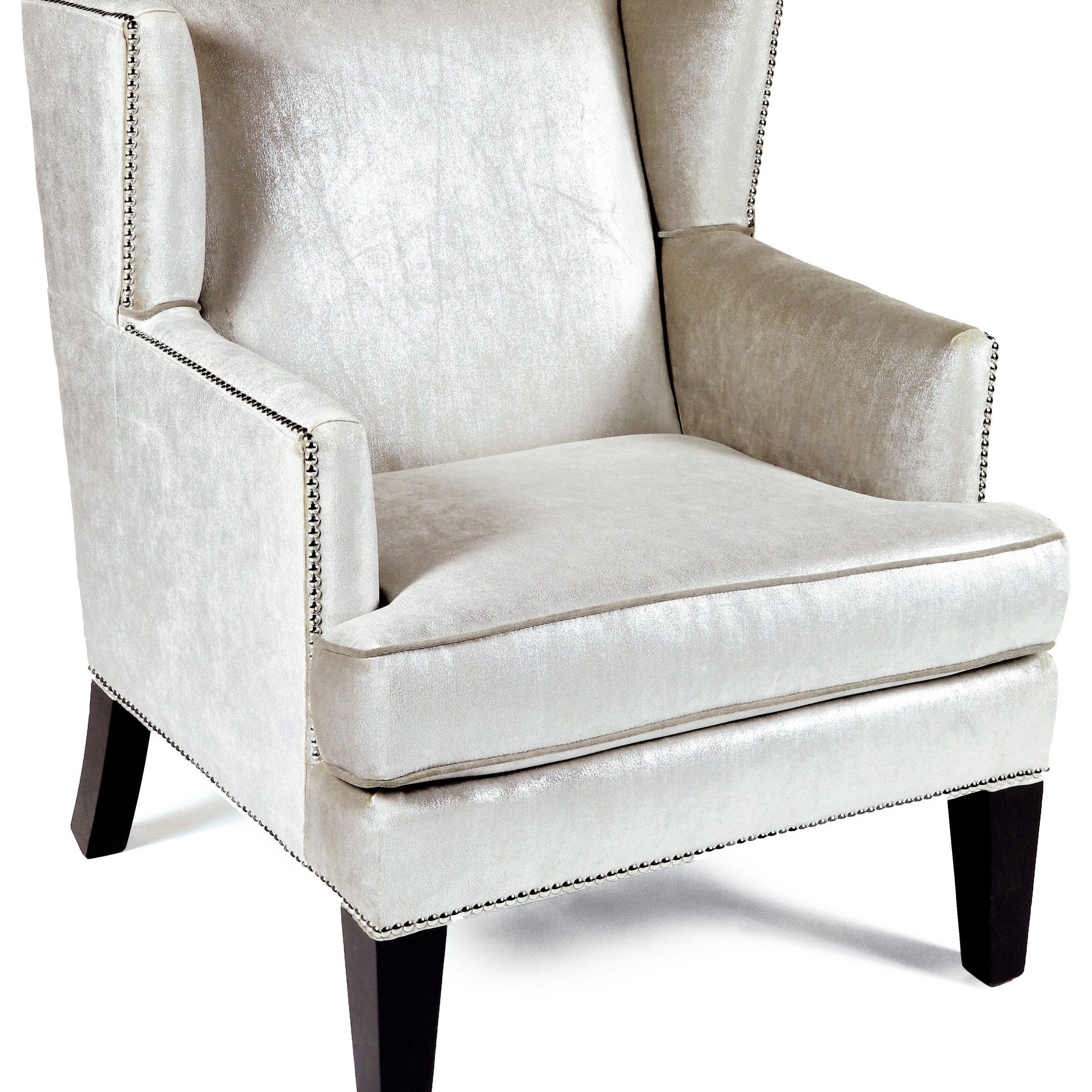Wingback Accent Chairs You'Ll Love In 2021 | Wayfair (View 14 of 15)