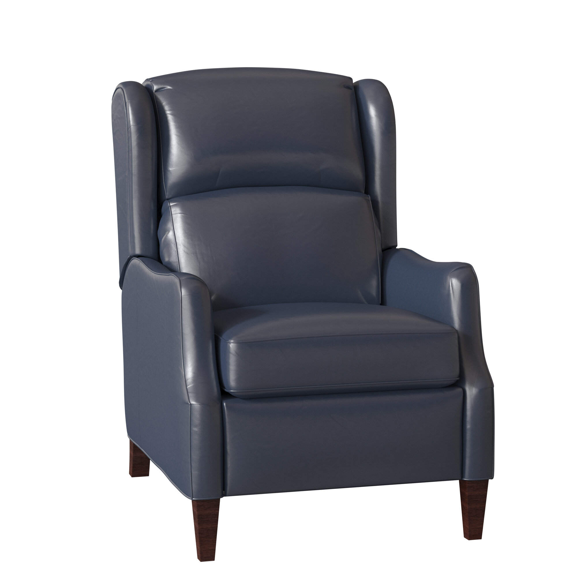 Wingback Accent Chairs You'Ll Love In 2021 | Wayfair (View 7 of 15)