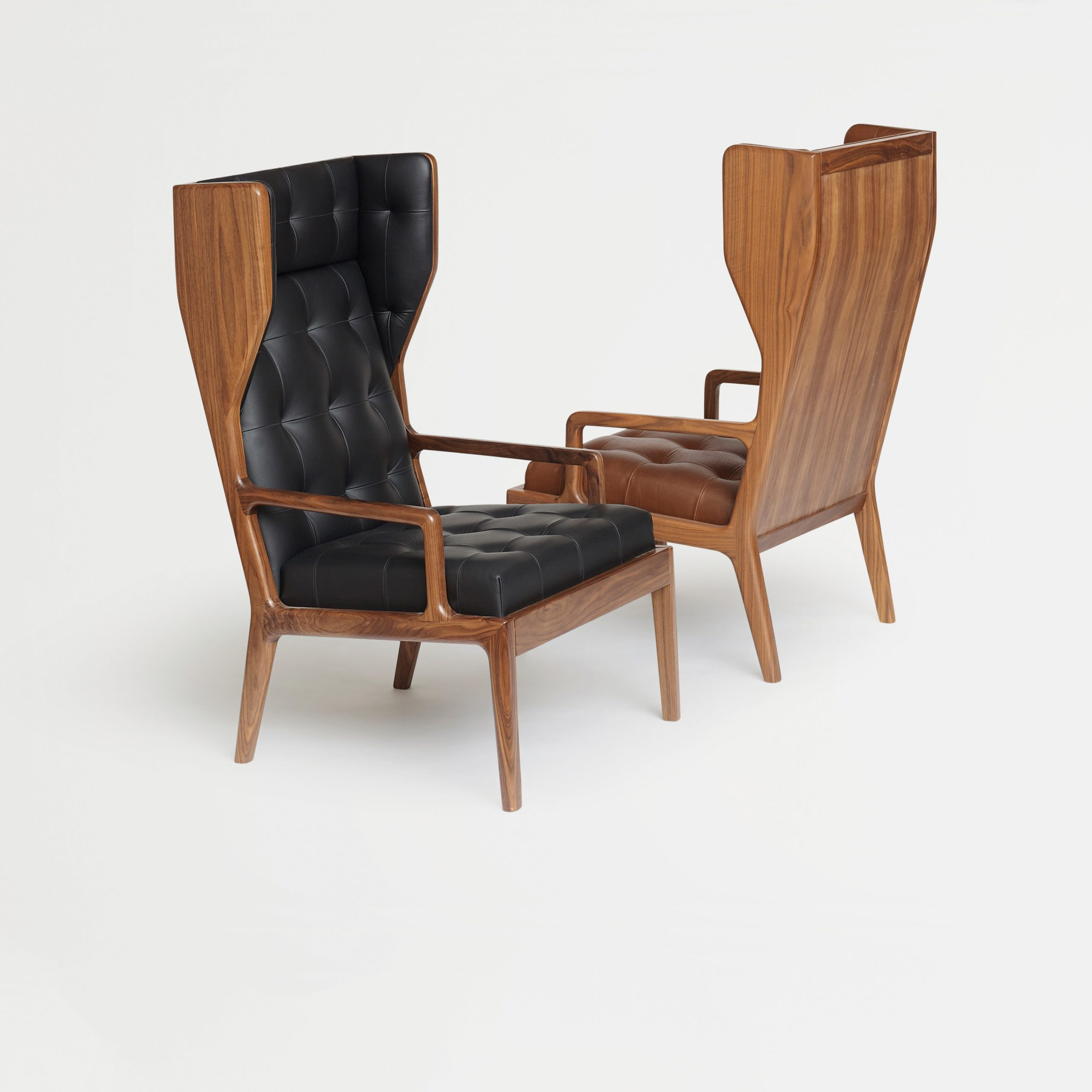 Wingback – James Uk In James Armchairs (View 3 of 15)