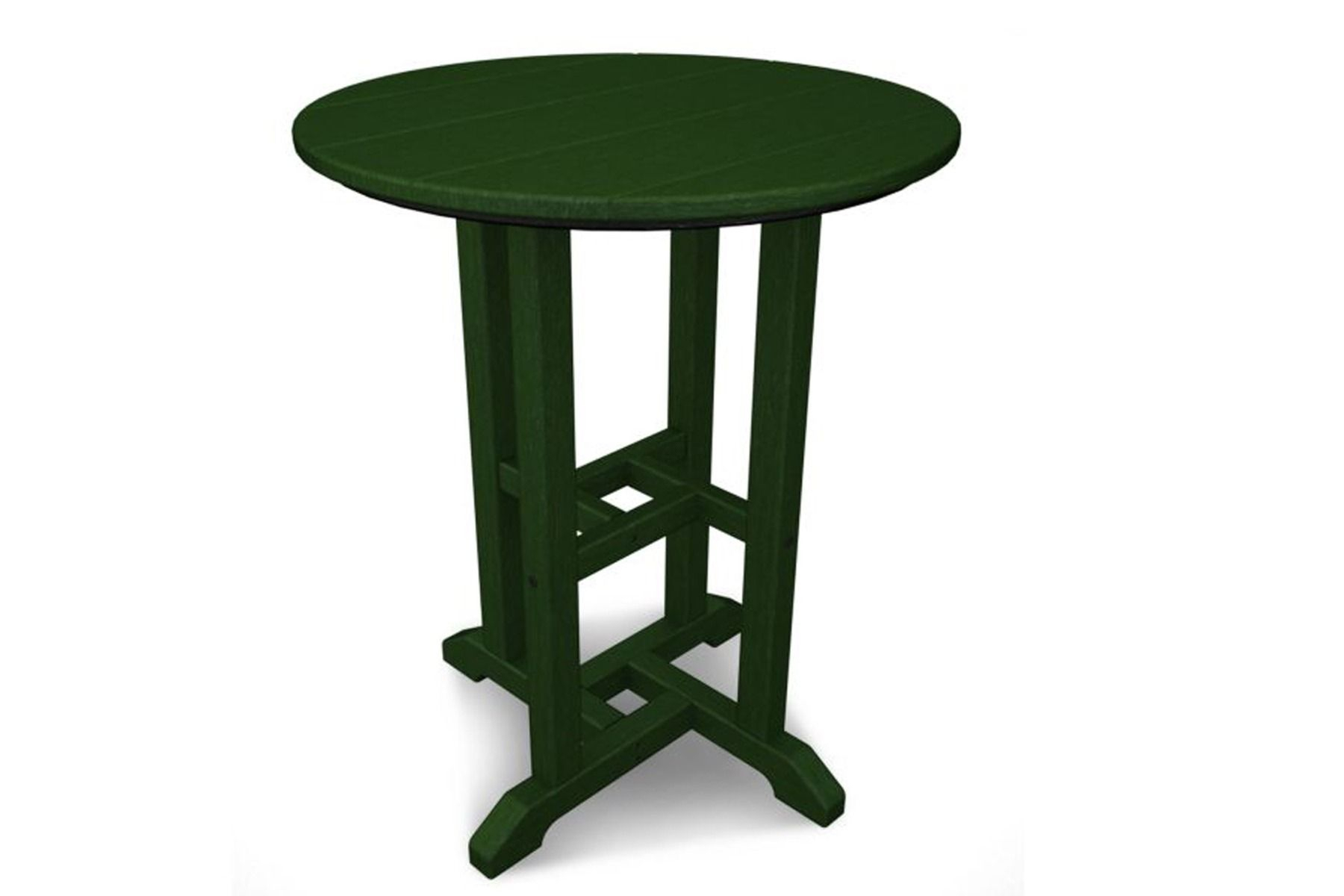 """24"""" Round Dining Table Rt124 Pertaining To Most Recently Released Adsila 24'' Dining Tables (Photo 1 of 15)"""